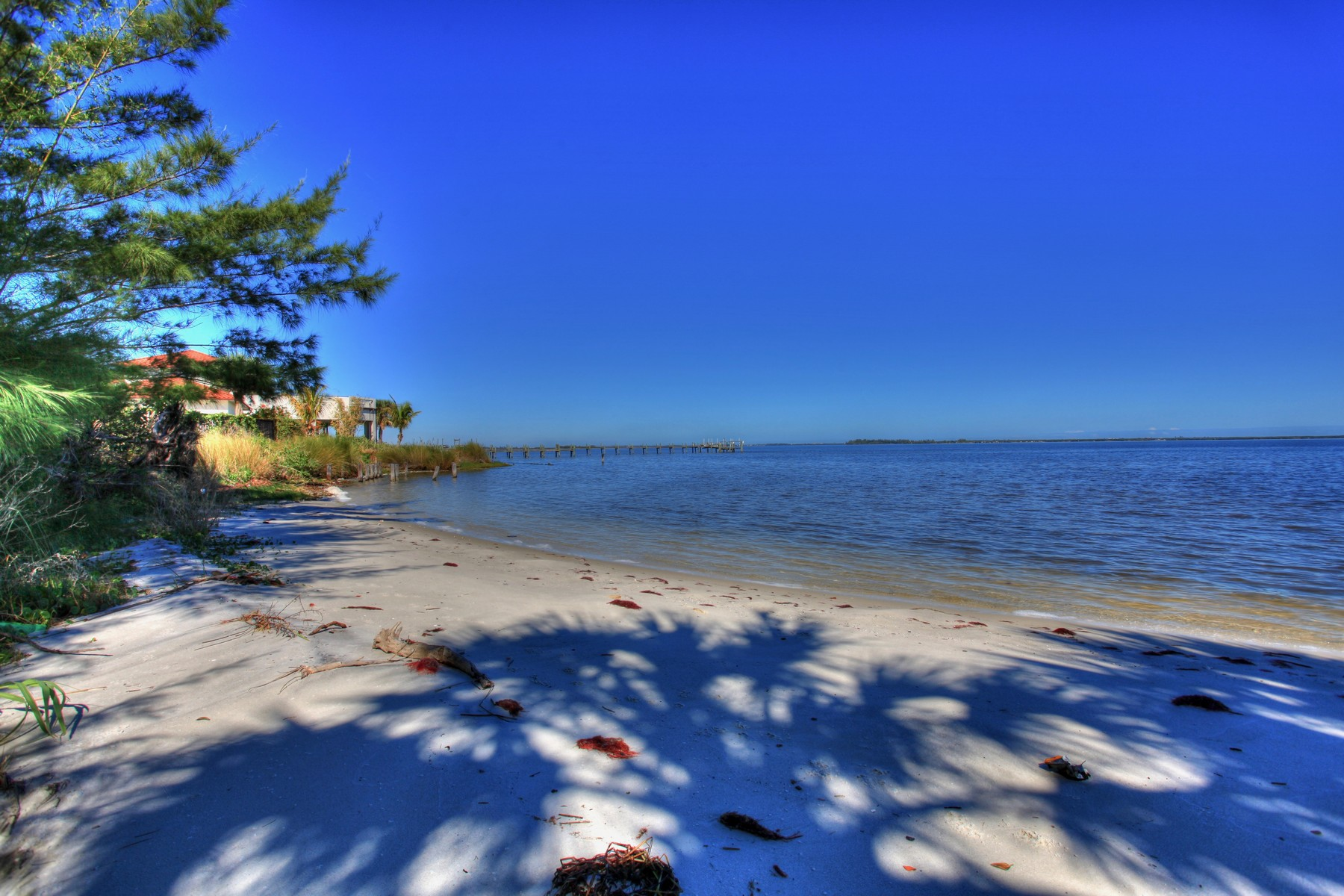 Additional photo for property listing at Riverfront land on Indian River Drive 13690 N Indian River Drive Sebastian, Florida 32958 United States