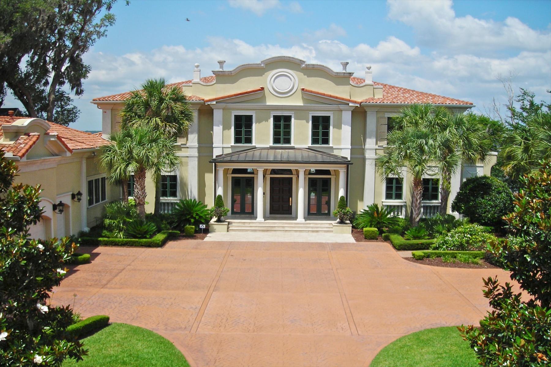 Tek Ailelik Ev için Satış at San Jose 6068 San Jose Boulevard Jacksonville, Florida 32217 Amerika Birleşik Devletleri