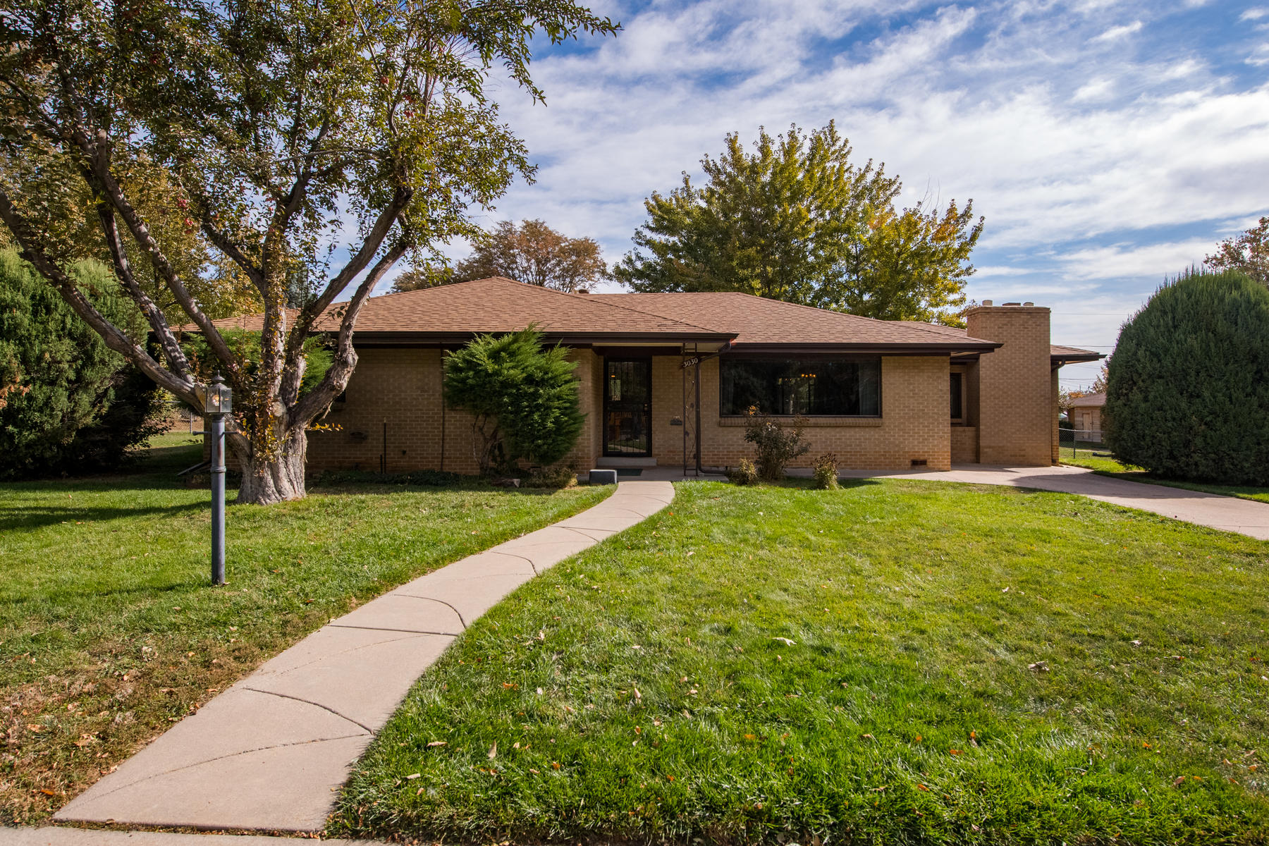 Single Family Homes for Active at Inviting Home Ready For Remodel 3030 Jay St Wheat Ridge, Colorado 80214 United States