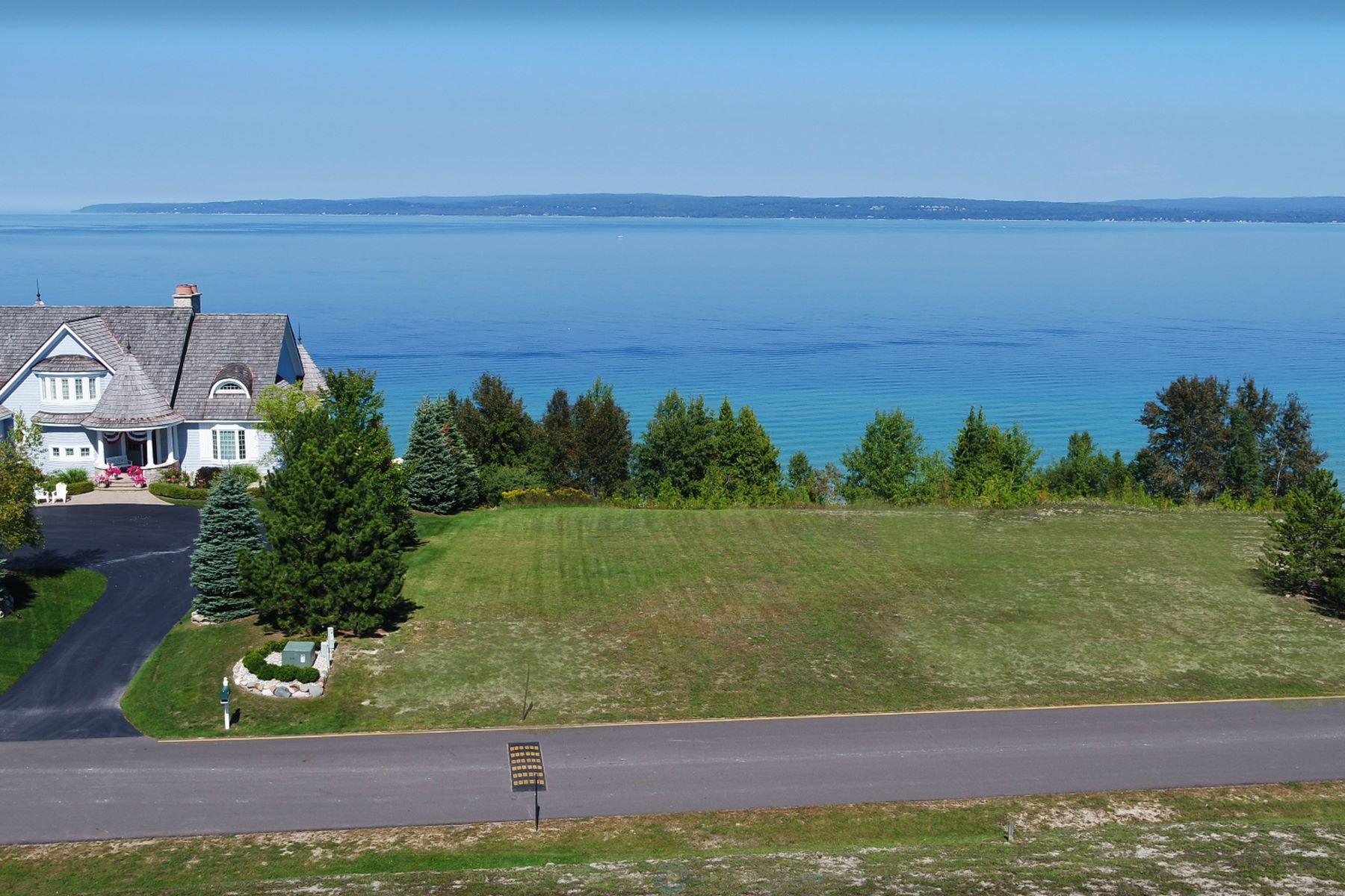 土地 為 出售 在 Bay Ridge 8 6314 Bay Ridge Drive, Bay Harbor, 密歇根州, 49770 美國
