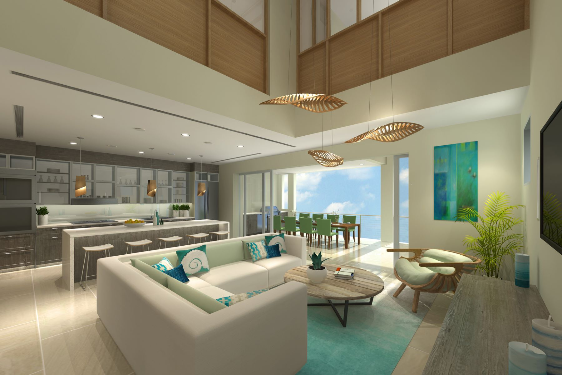 Additional photo for property listing at Brandywine Bay Oceanfront Condos Other Tortola, Тортола Британские Виргинские Острова