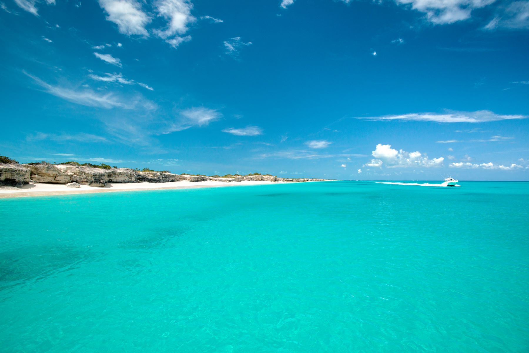 Additional photo for property listing at Water Cay, Water Cay 터크스 케이커스 제도