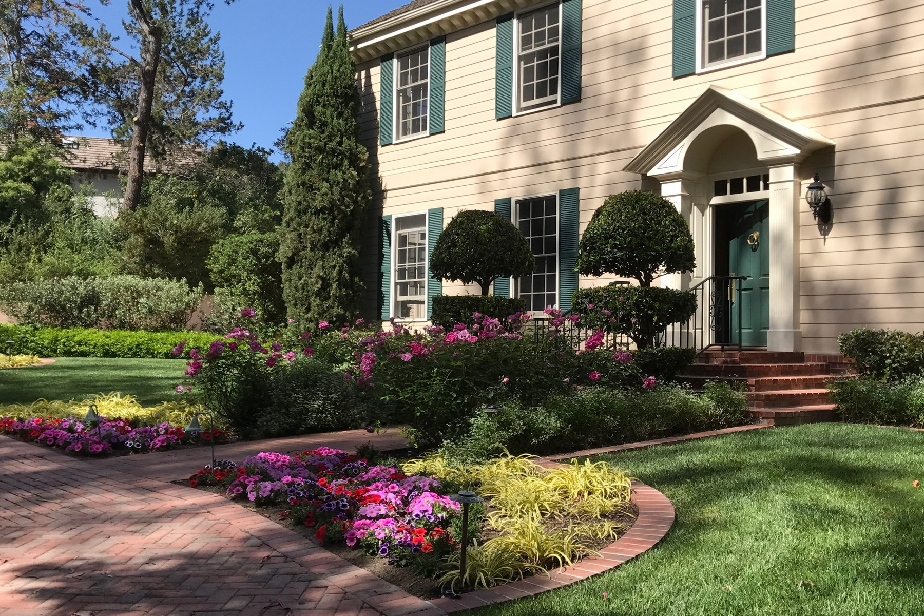 Single Family Home for Sale at 4820 Sun Valley Road Del Mar, California 92014 United States