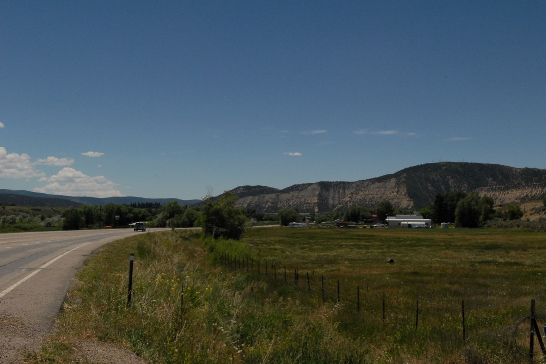 Land for Sale at E Market Street Lot TBD E Market Street Meeker, Colorado 81641 United States