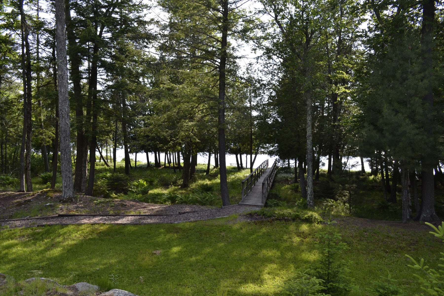 Additional photo for property listing at 207 Maple Lodge Road 207 Maple Lodge Road Blue Mountain Lake, New York 12812 United States