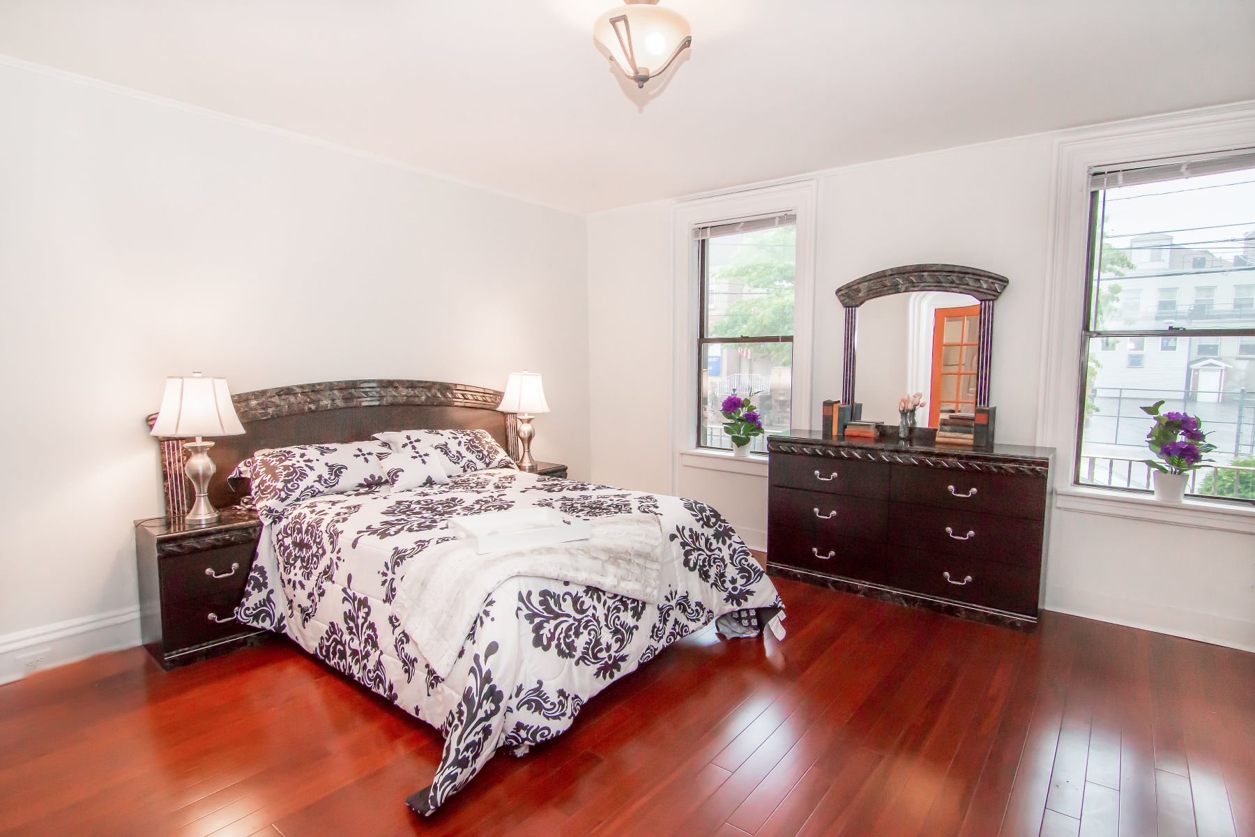 Multi-Family Home for Sale at Spacious 2 family home with a fabulous location 19 West 9th Street Bayonne, New Jersey 07002 United States