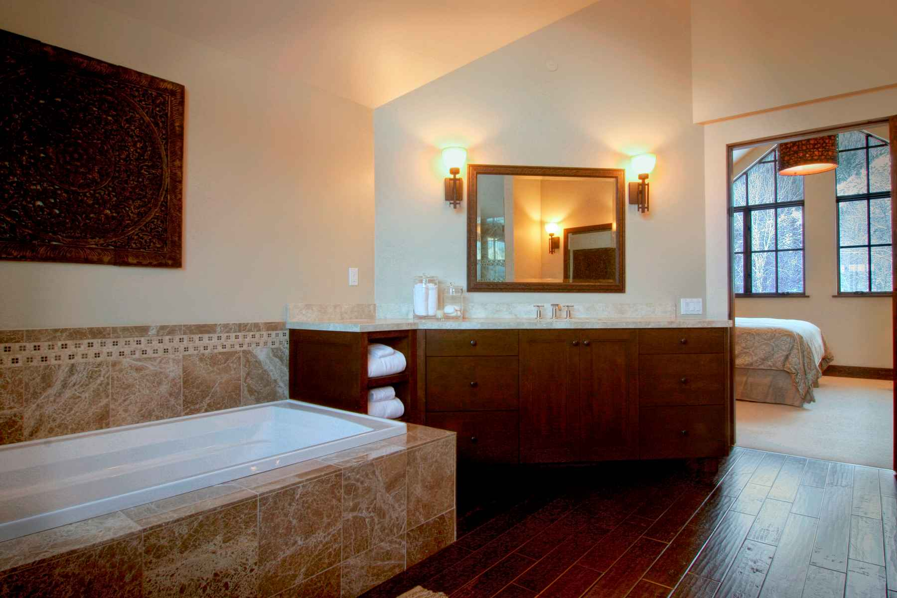 Additional photo for property listing at Luxury West Ketchum Townhouse 101 Williams St #10 Ketchum, Idaho 83340 États-Unis