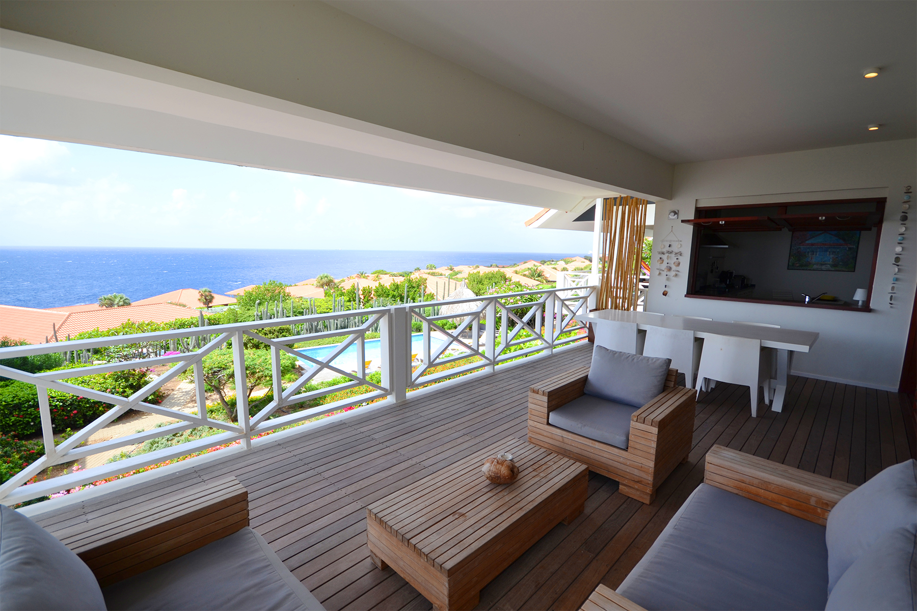 Additional photo for property listing at Boca Gentil Bayside 8 Other Cities In Curacao, Cities In Curacao Curacao