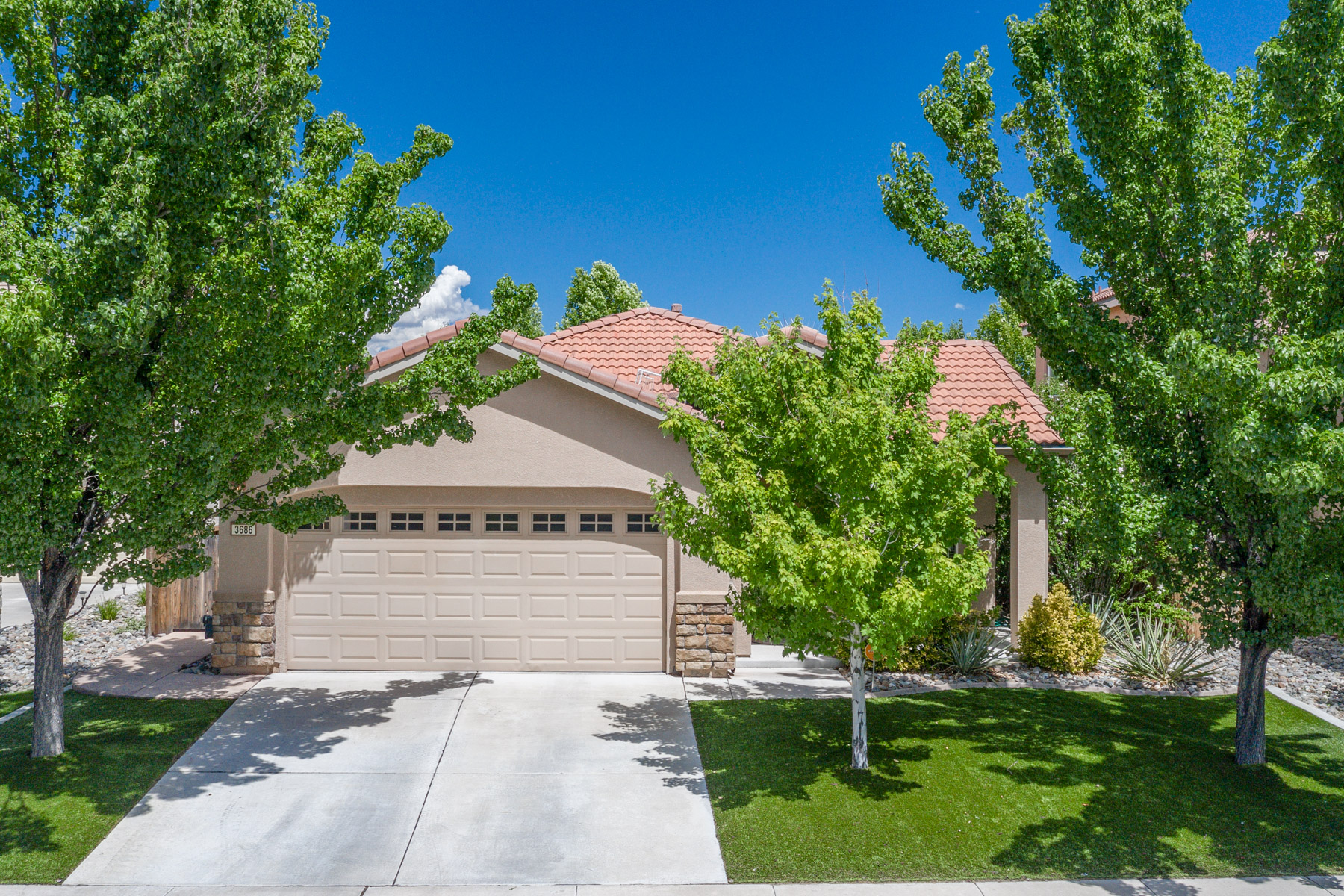 Single Family Homes for Active at 3686 Lepus Drive, Sparks, Nevada 3686 Lepus Drive Sparks, Nevada 89436 United States