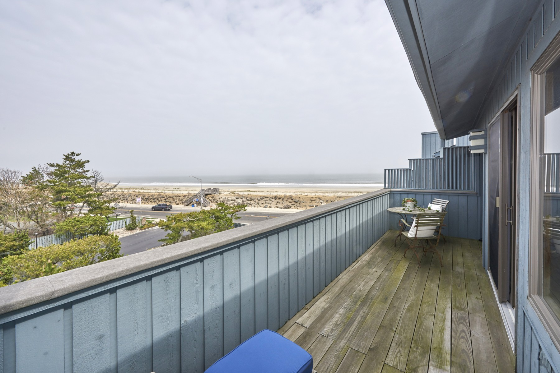 Townhouse for Sale at Panoramic Ocean Views 1566 Ocean Ave 46 Sea Bright, New Jersey 07760 United States