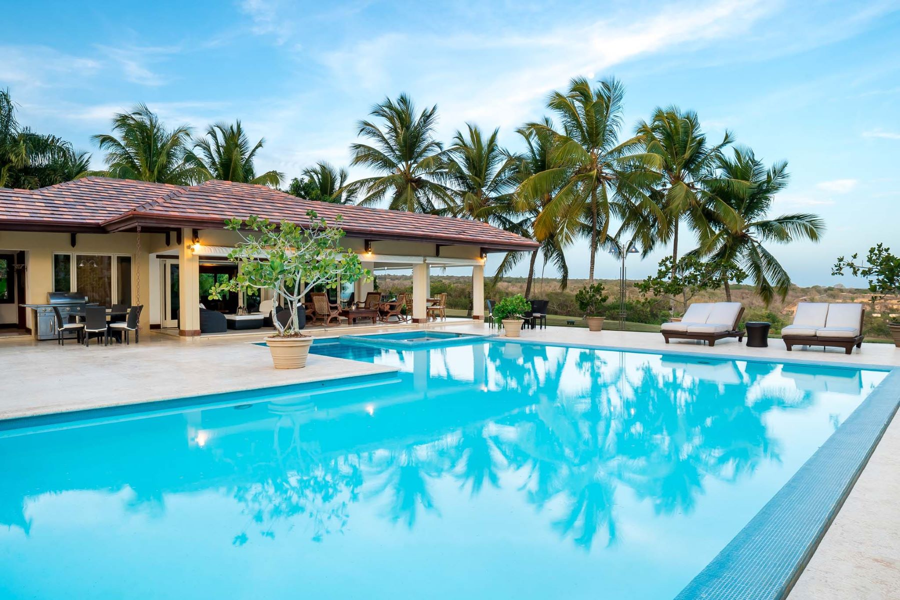 Single Family Homes for Sale at Casa De Campo, La Romana Dominican Republic