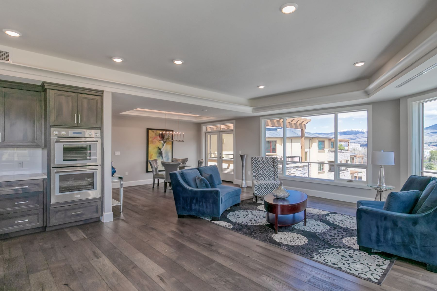 Condominiums for Sale at 3075 West Crescent Rim Drive 304 304 Boise, Idaho 83706 United States