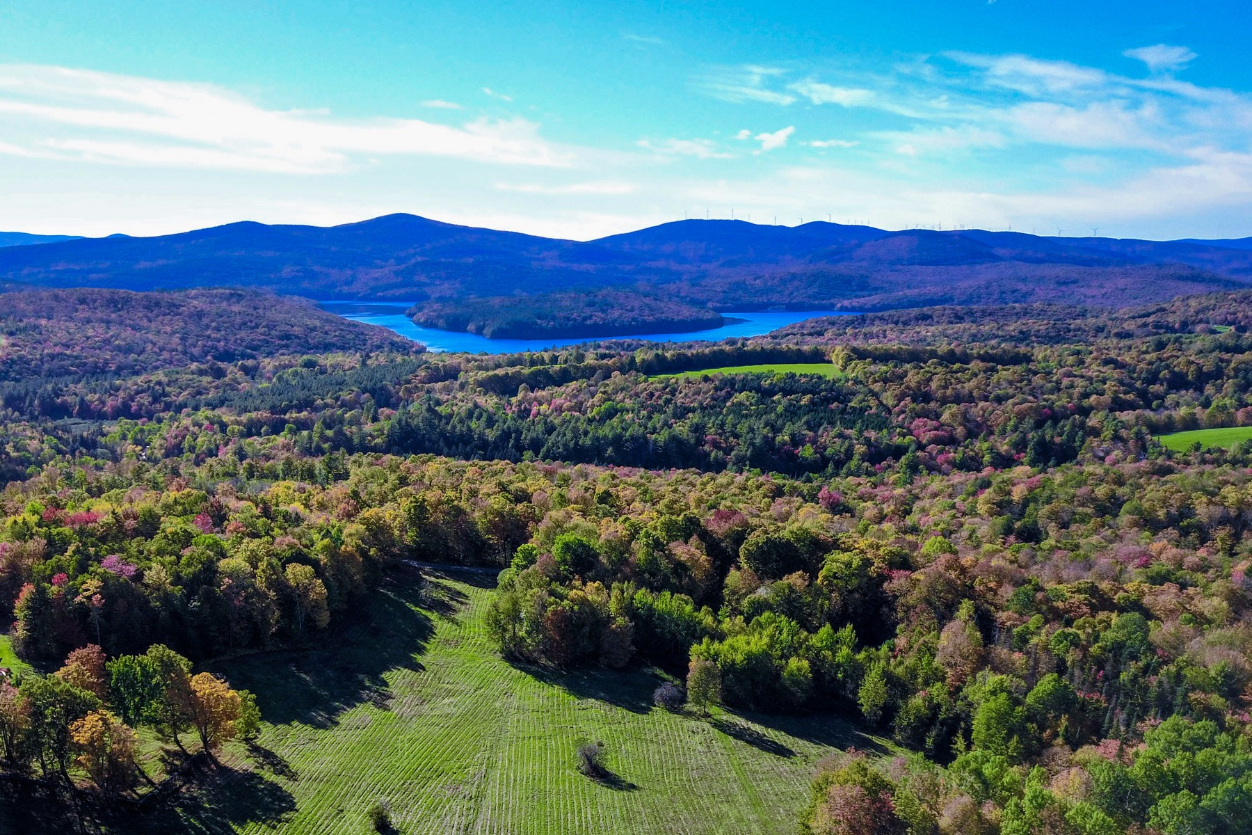 Land for Sale at Hebard Hill Road, Whitingham Hebard Hill Rd Whitingham, Vermont 05361 United States