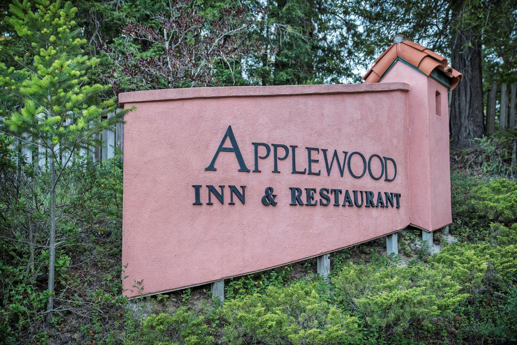 Additional photo for property listing at Applewood Inn 13555 Highway 116 盖尔南维尔, 加利福尼亚州 95446 美国