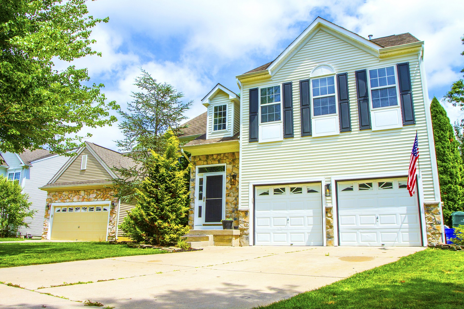 Single Family Homes for Active at Victoria Crossings Home 8 Springton Circle Mays Landing, New Jersey 08330 United States