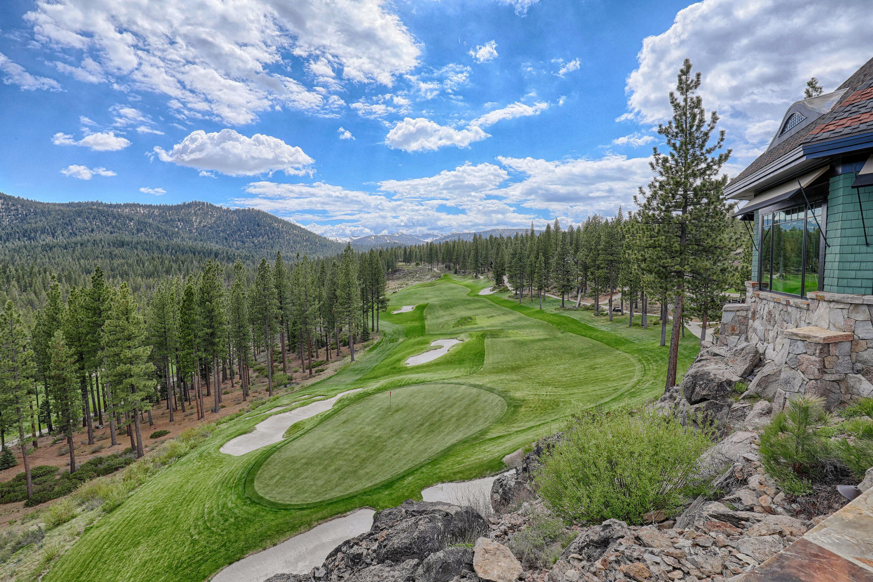 Land for Active at 8154 Villandry Drive, Truckee, CA 8154 Villandry Drive Truckee, California 96161 United States