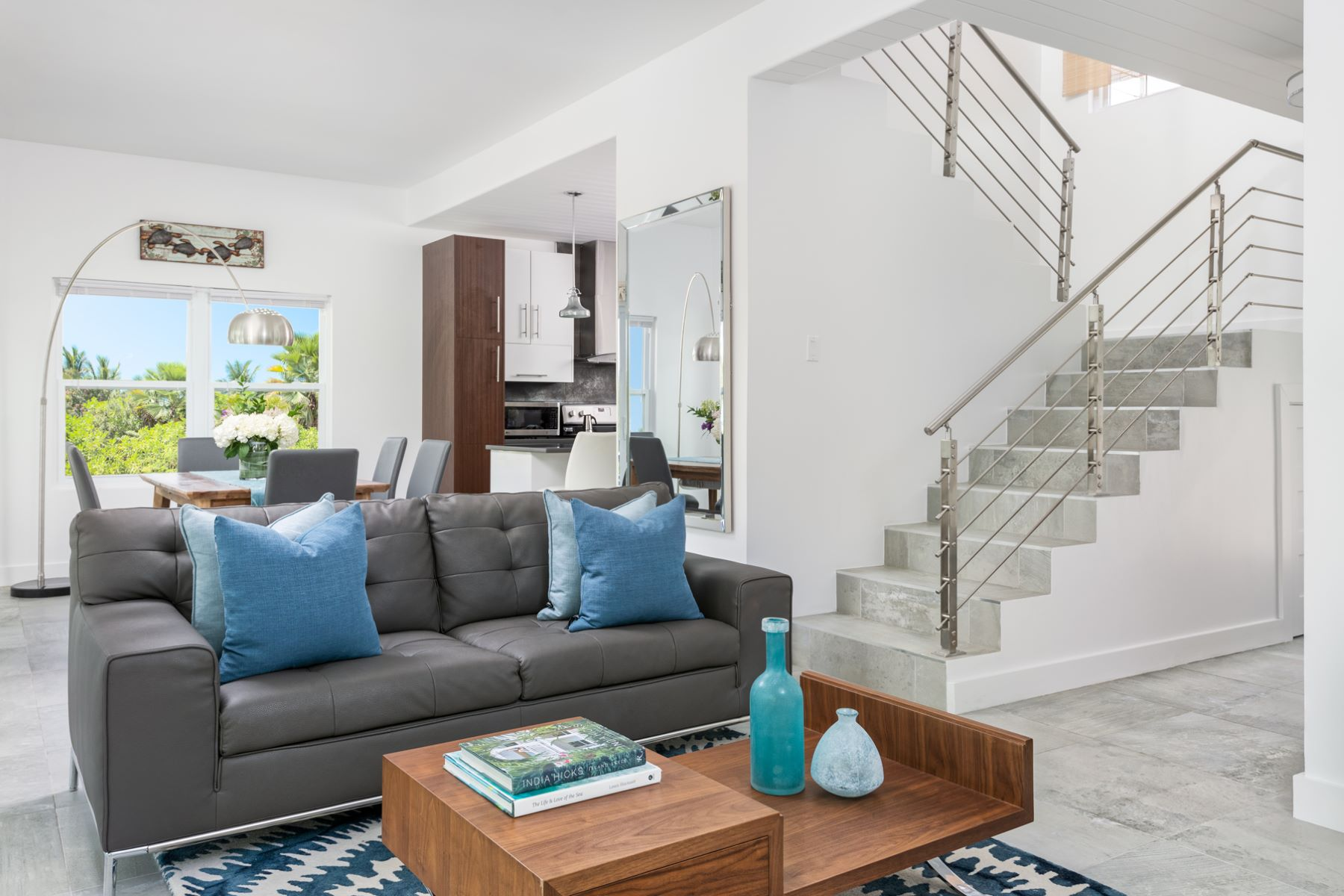 Single Family Home for Sale at Gardenia Villa Grace Bay, Providenciales Turks And Caicos Islands