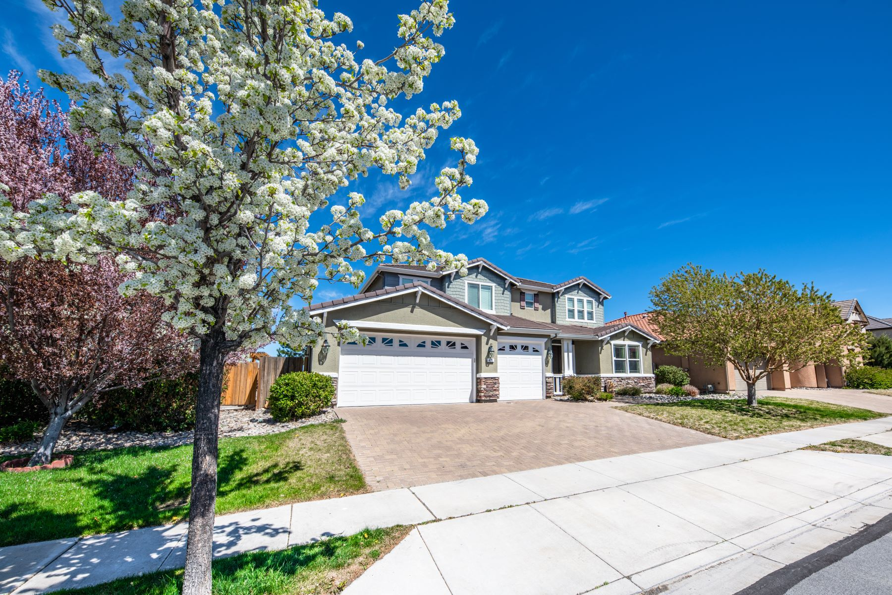 Single Family Homes for Active at 405 Manciano, Reno, Nevada 405 Manciano Reno, Nevada 89521 United States