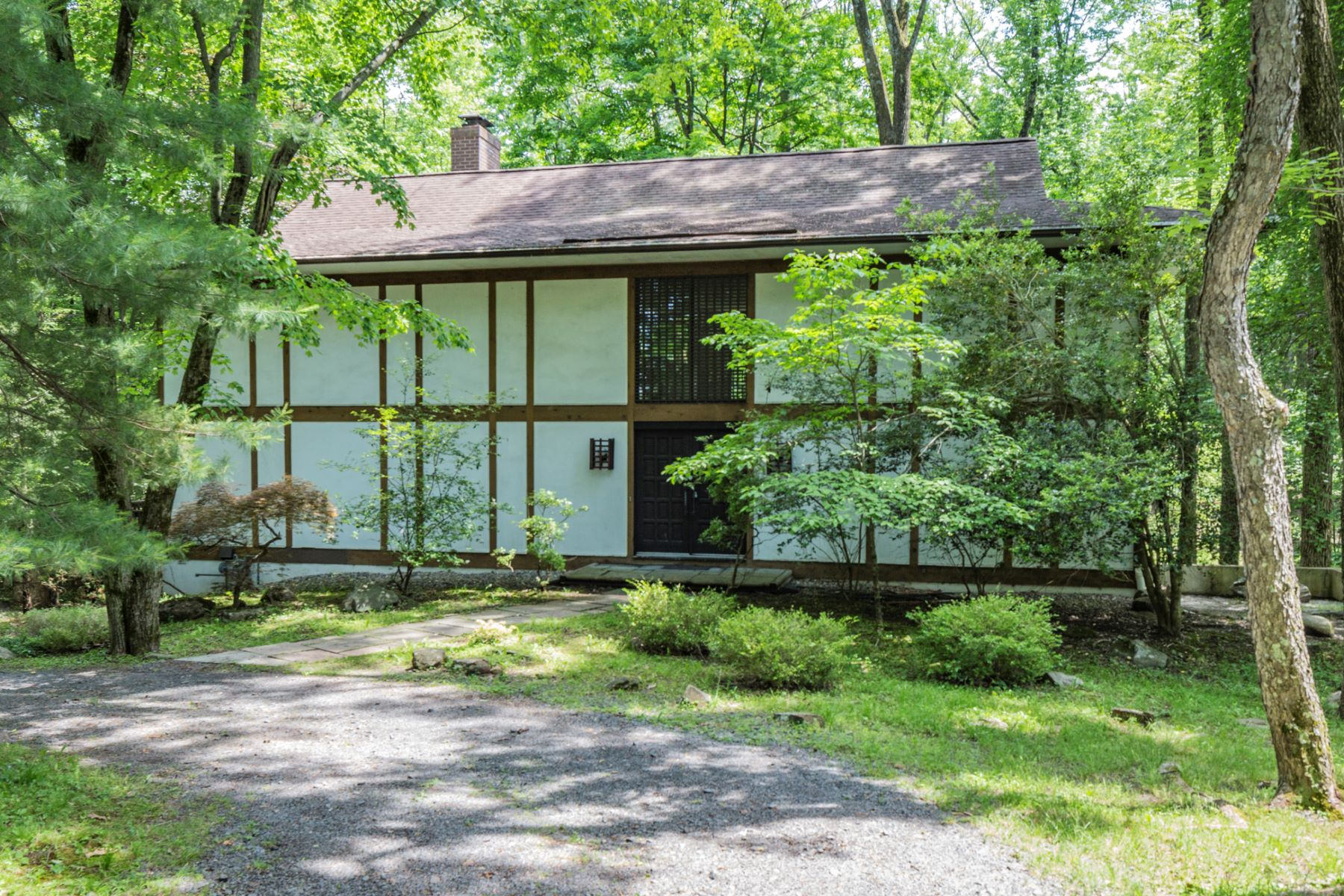 Property for Sale at Magnetic William Thompson Contemporary 163 Rolling Hill Road, Skillman, New Jersey 08858 United States