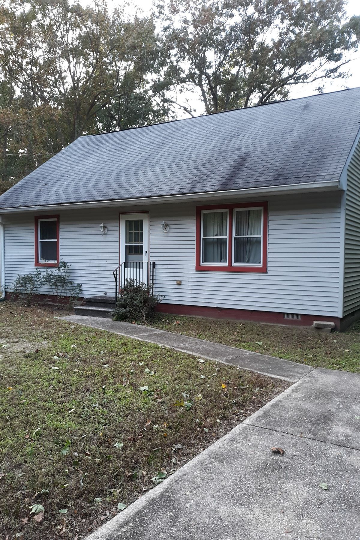 Single Family Home for Sale at 612 Isaccs Ave 612 Isaacs Ave, Woodbine, New Jersey 08270 United States