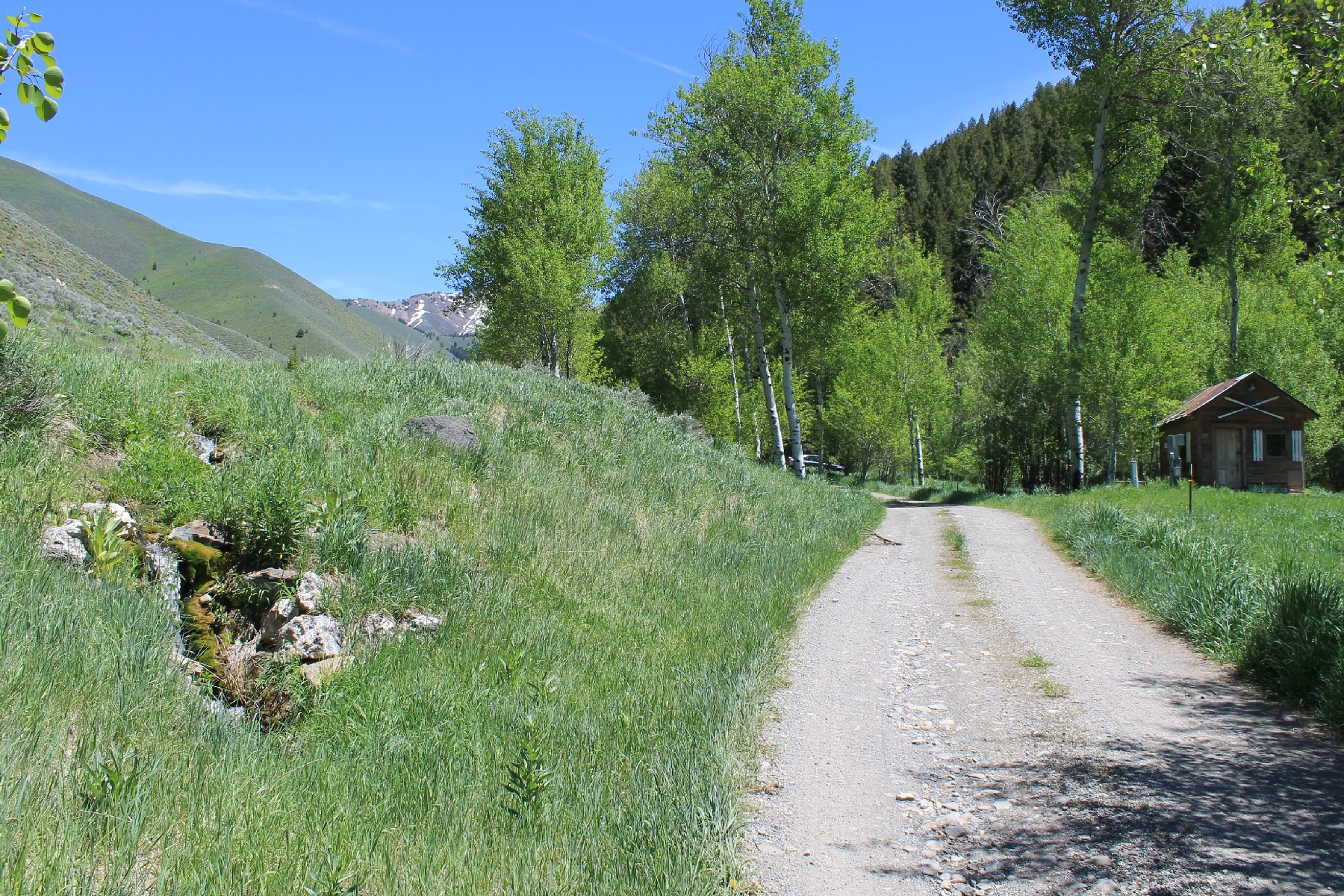 Additional photo for property listing at 20 Acres in Parker Gulch 921 Parker Gulch Road 太阳谷, 爱达荷州 83353 美国