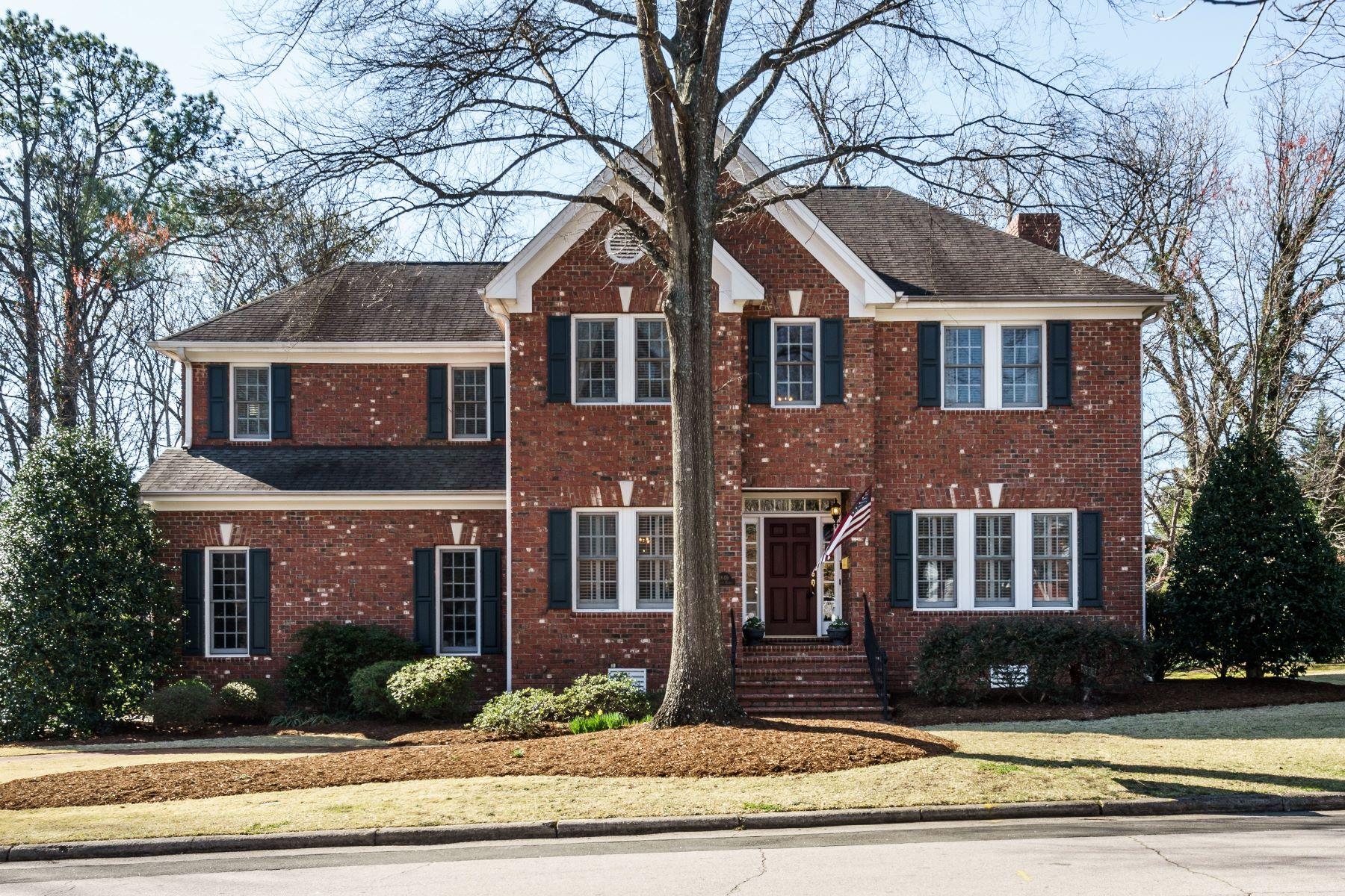 Casa Unifamiliar por un Venta en Coveted Hayes Barton Living 1849 Wilshire Avenue Raleigh, Carolina Del Norte 27608 Estados UnidosEn/Alrededor: Durham, Chapel Hill, Cary