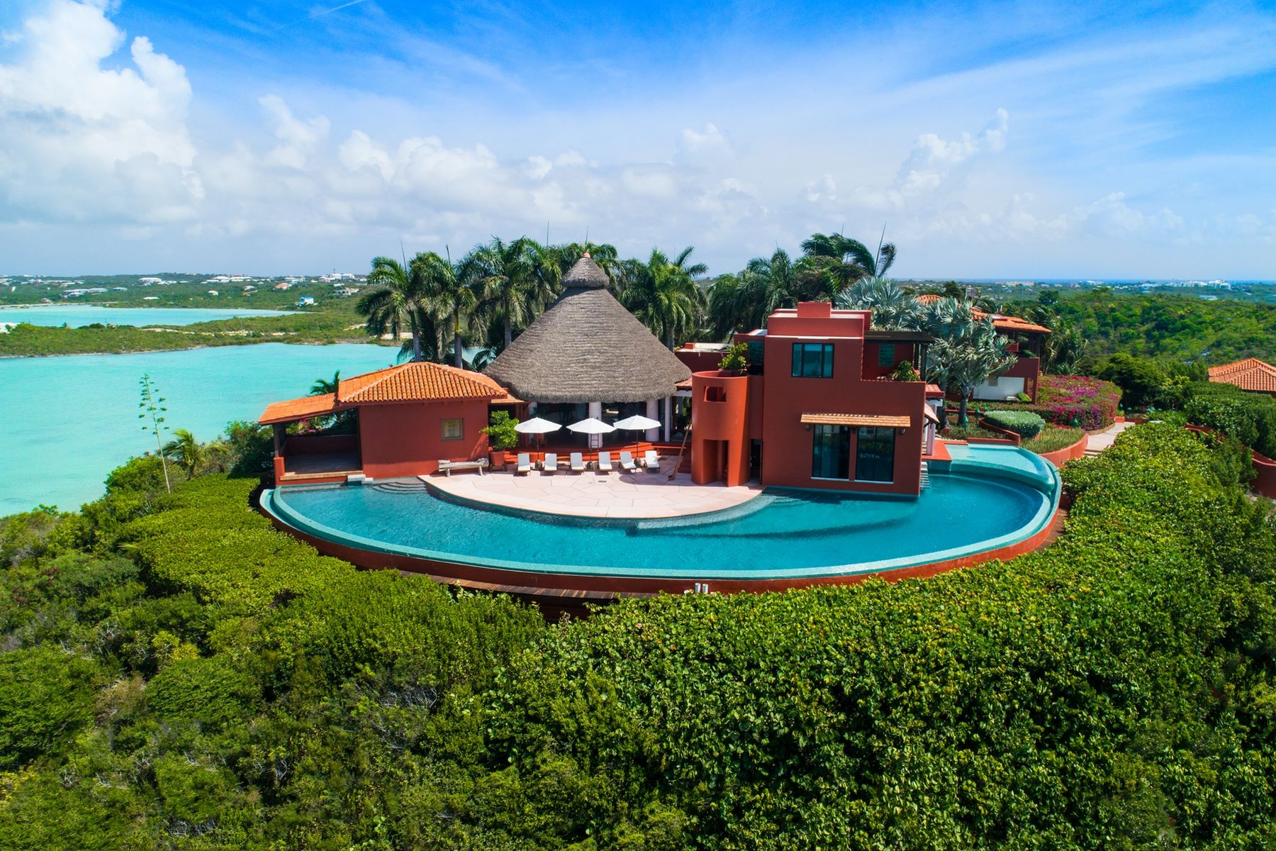 Single Family Homes for Sale at Turtle Tail, Providenciales Turks And Caicos Islands