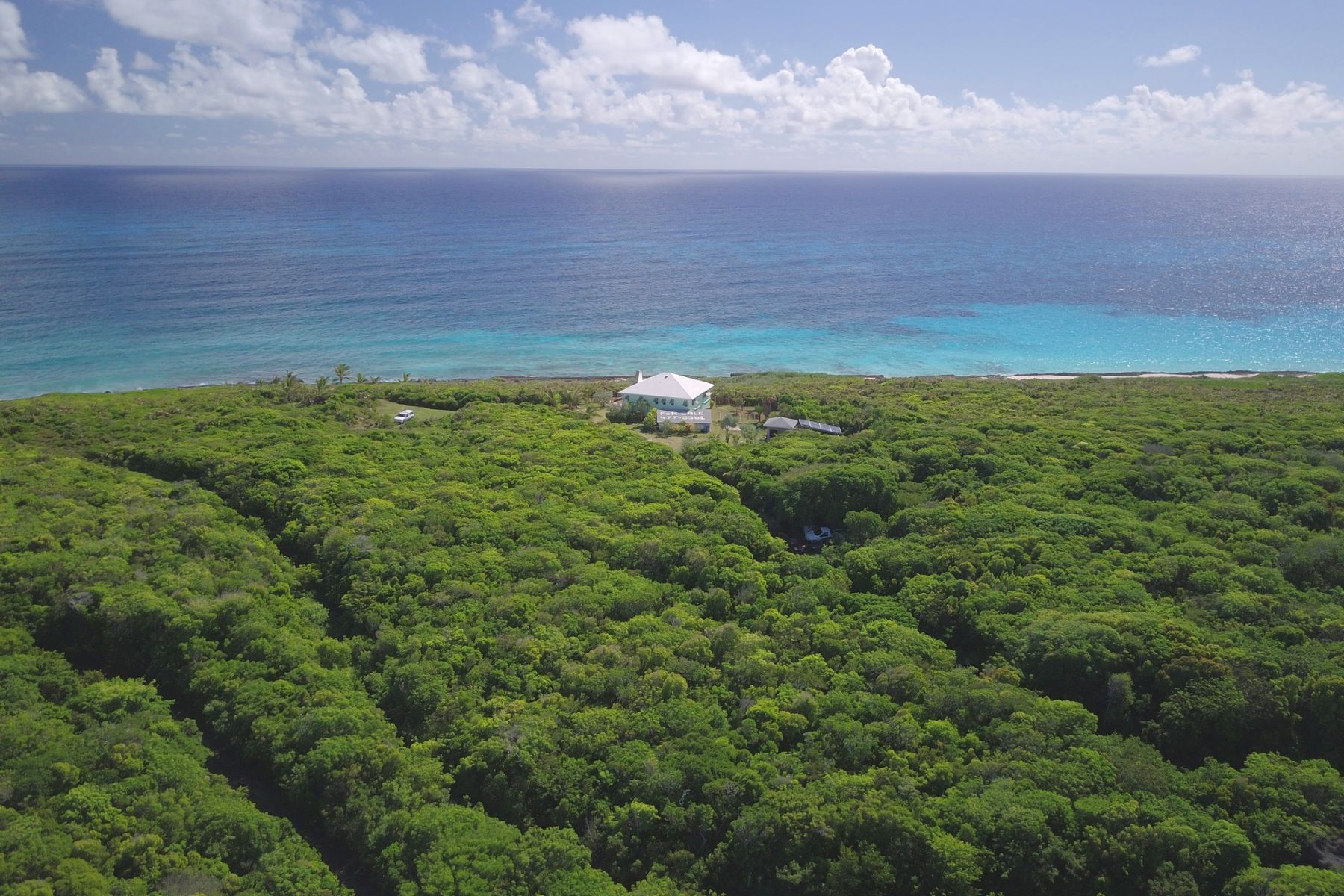 Villa per Vendita alle ore The Sweeting House at Joe Bookie's Bay Lot 9 & 10 Little Harbour, Abaco, Bahamas