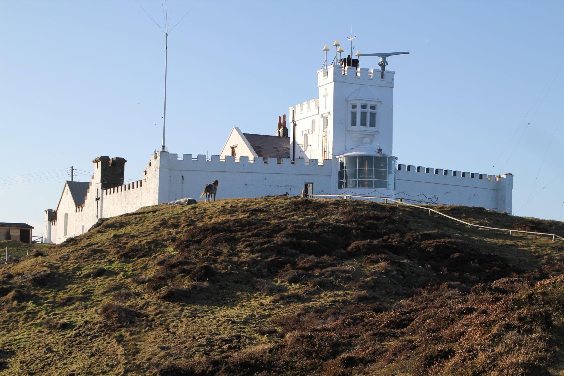 一戸建て のために 売買 アット Anglesey, North Wales Other Wales, Wales, イギリス