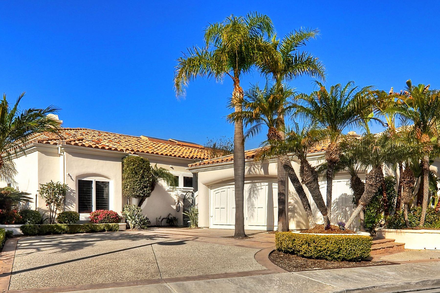 Single Family Homes para Venda às 21 Gavina, Dana Point Dana Point, Califórnia 92629 Estados Unidos
