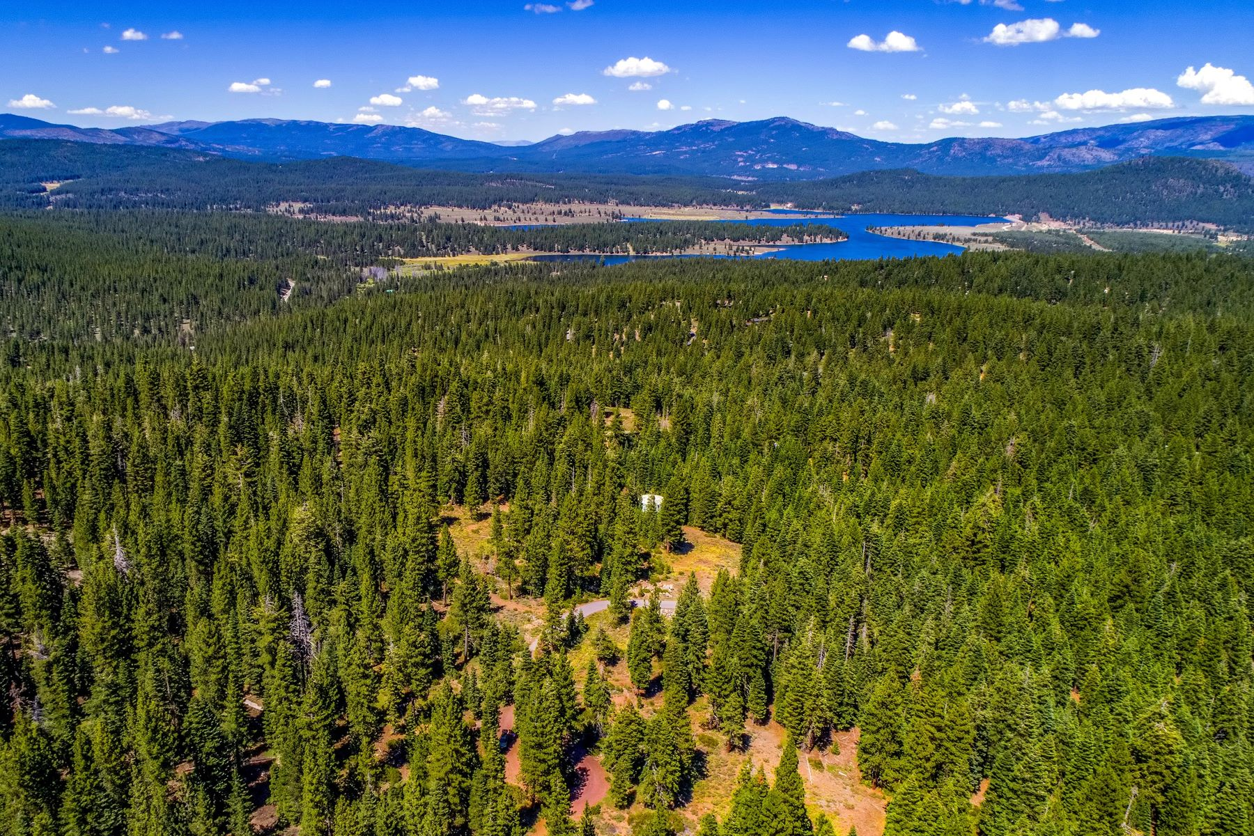 Land for Active at 11743 Lockwood Dr, Truckee, CA 96161 11743 Lockwood Dr. Truckee, California 96161 United States