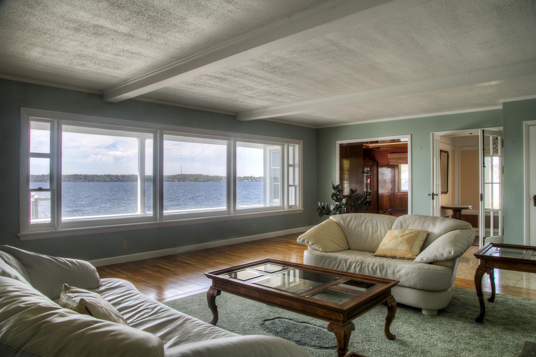 Additional photo for property listing at Nanaquaket 120 Leonard Drive 蒂弗顿, 罗得岛 02878 美国