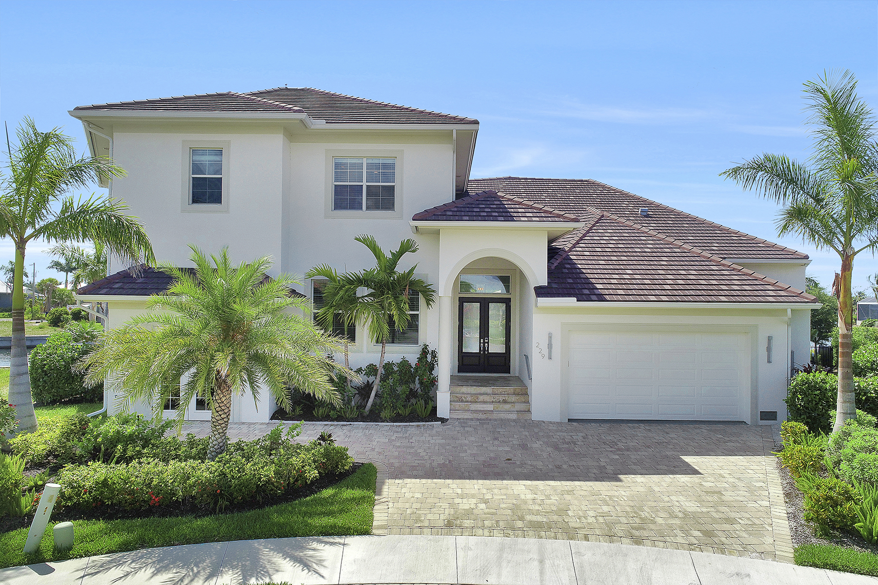 single family homes for Active at MARCO ISLAND 229 Capistrano Court Marco Island, Florida 34145 United States