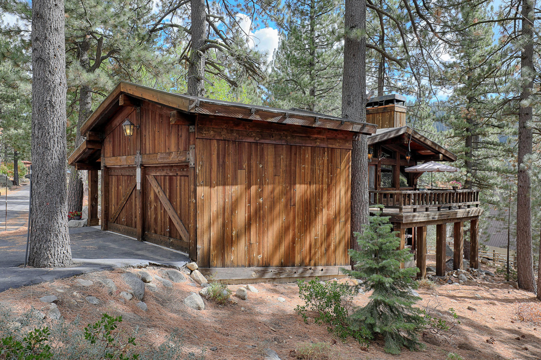 Additional photo for property listing at 1549 Christy Lane, Olympic Valley, CA 1549  Christy Lane Olympic Valley, California 96146 United States