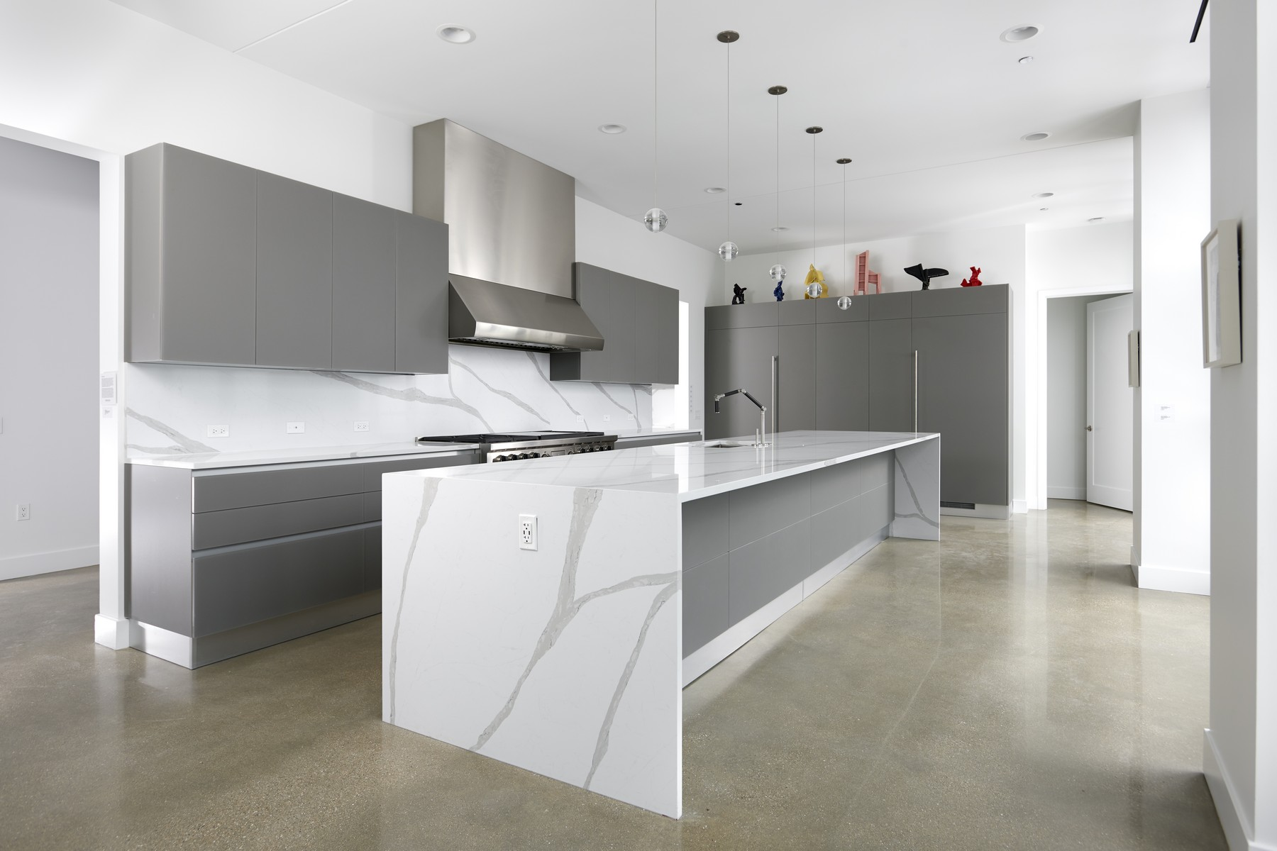 Condominium for Active at The New Standard in Luxury 900 W Washington Boulevard Unit PH-902 Chicago, Illinois 60607 United States