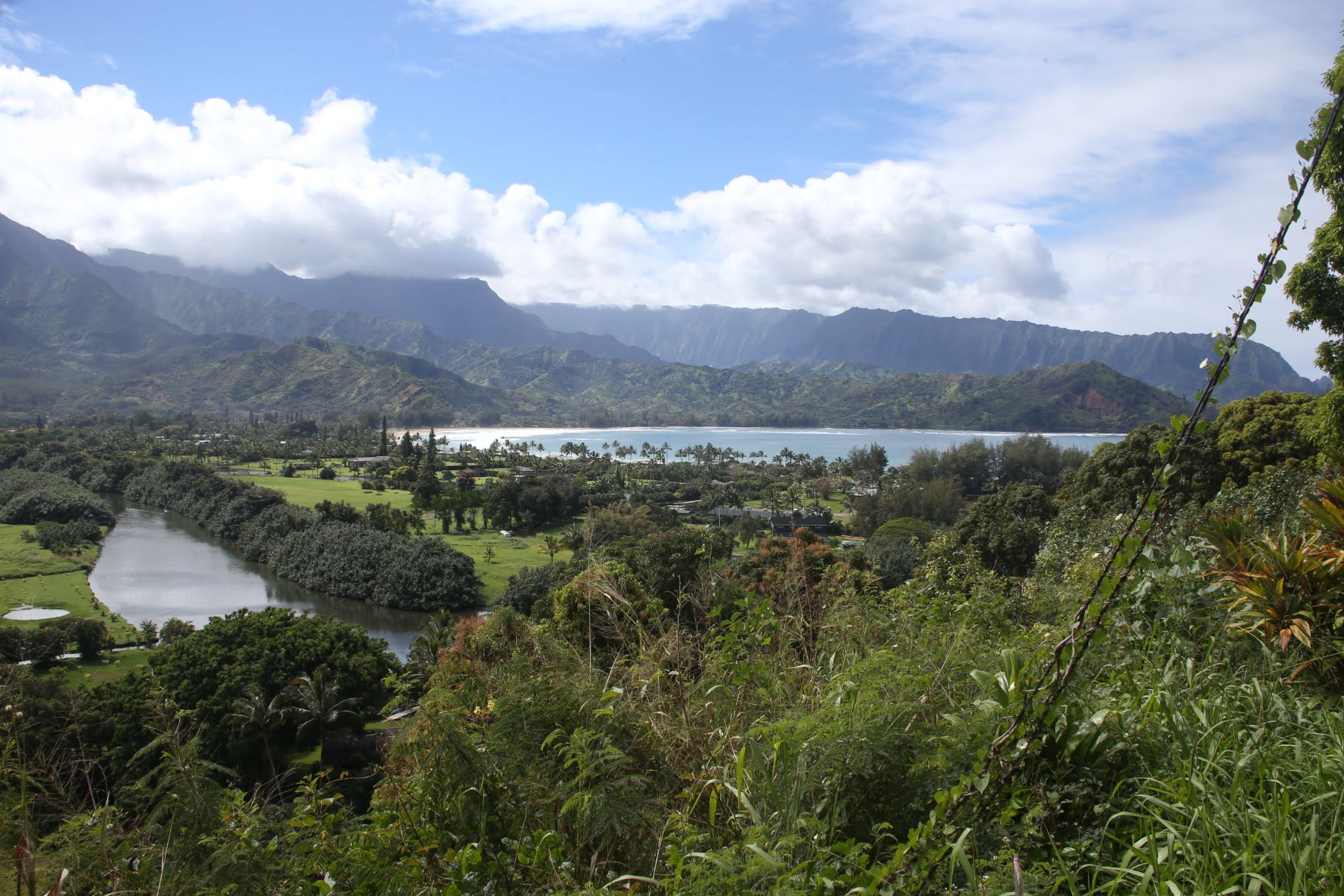 Land for Sale at Hanalei Plantation 5203 Hanalei Plantation Rd #1 Hanalei, Hawaii 96714 United States