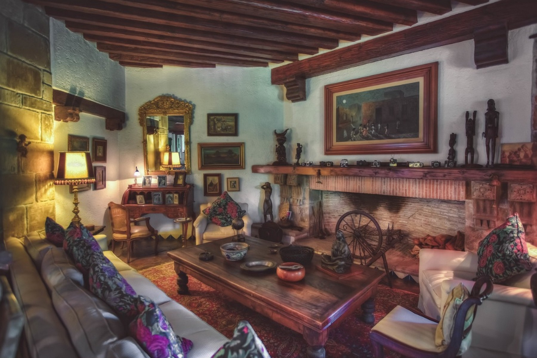Additional photo for property listing at Quinta Oliver, Cuernavaca, Morelos, CDMX  Cuernavaca, Other Areas In Mexico 62490 Mexico