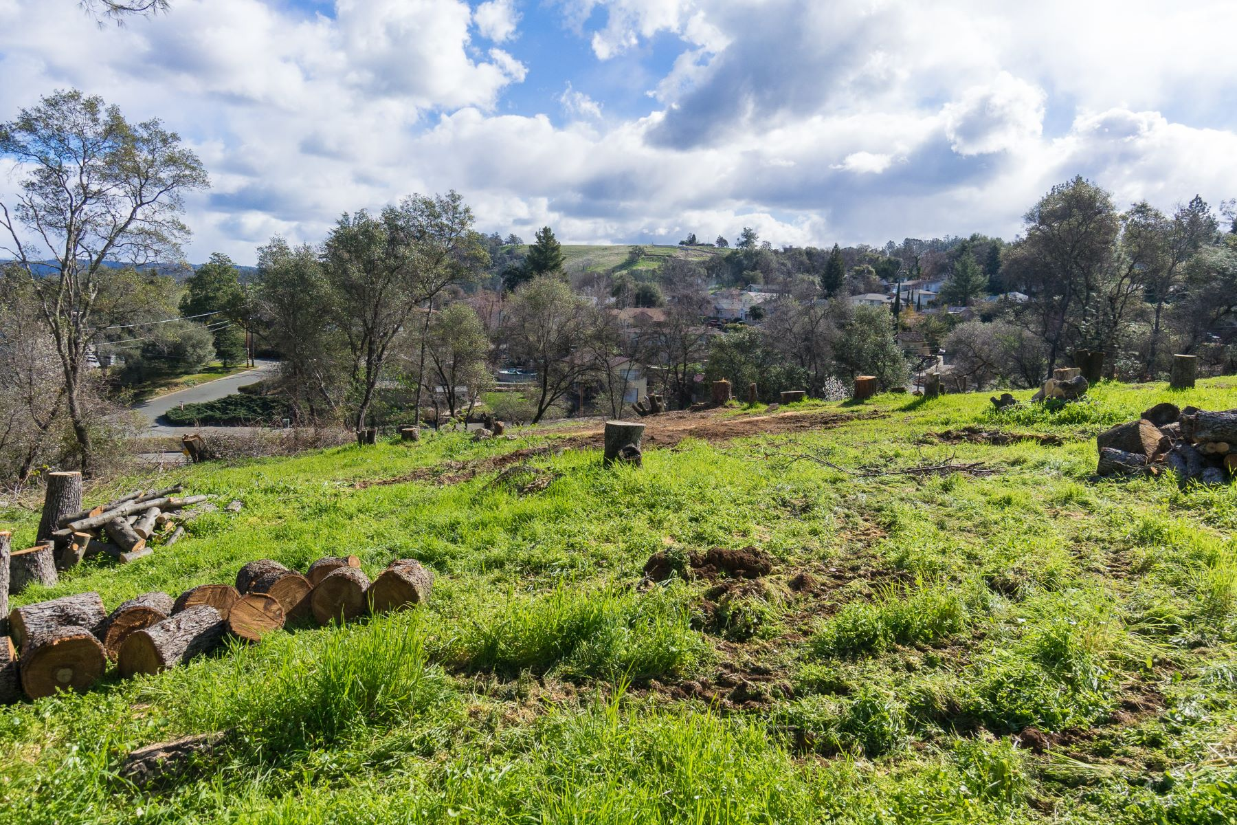 Land for Sale at Amazing Sierra Vista Views in Sutter Creek 110 Raylan Drive Sutter Creek, California 95685 United States