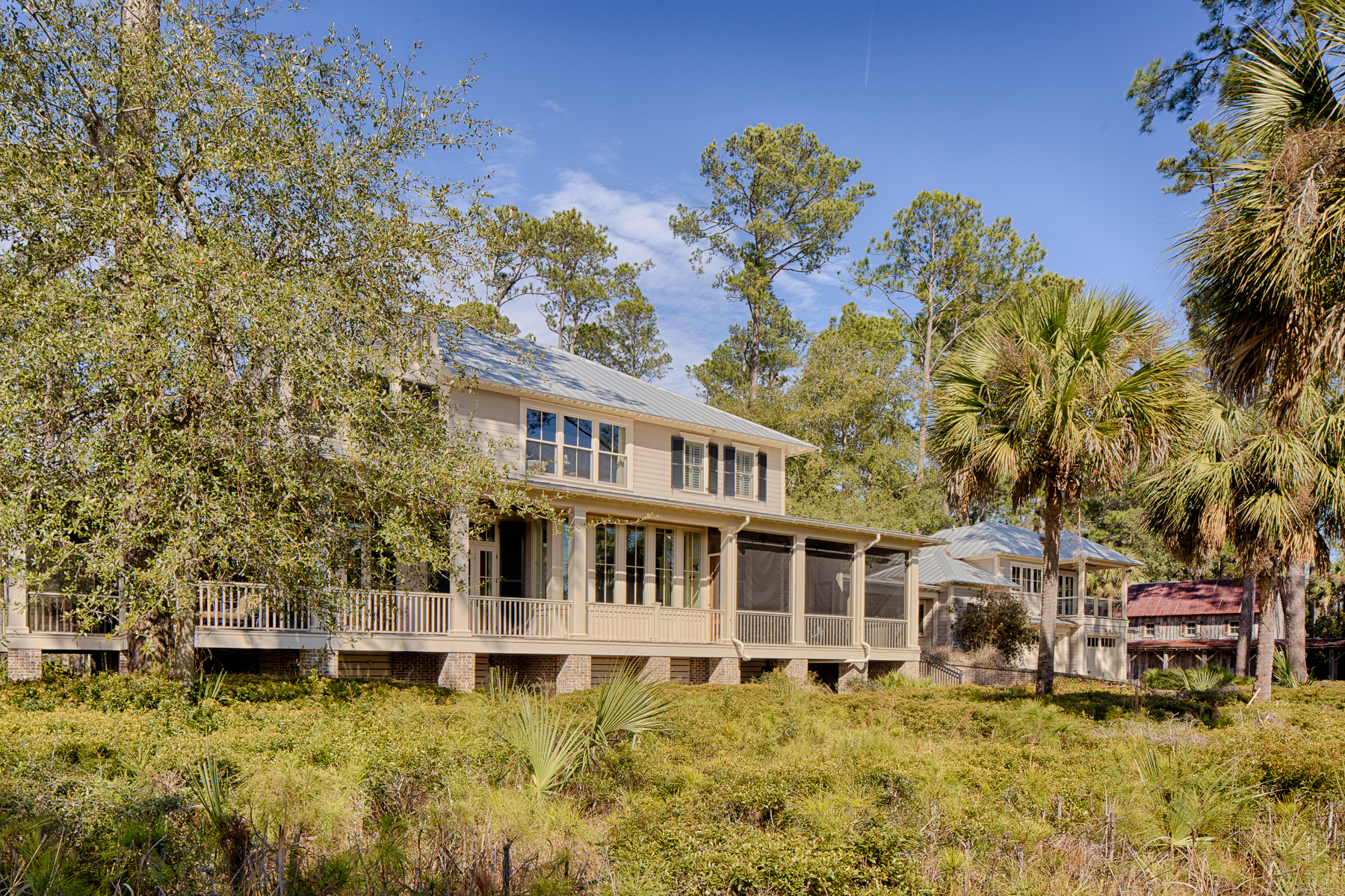 Additional photo for property listing at 945 Mount Pelia Road 945 Mt. Pelia Bluffton, South Carolina 29910 United States