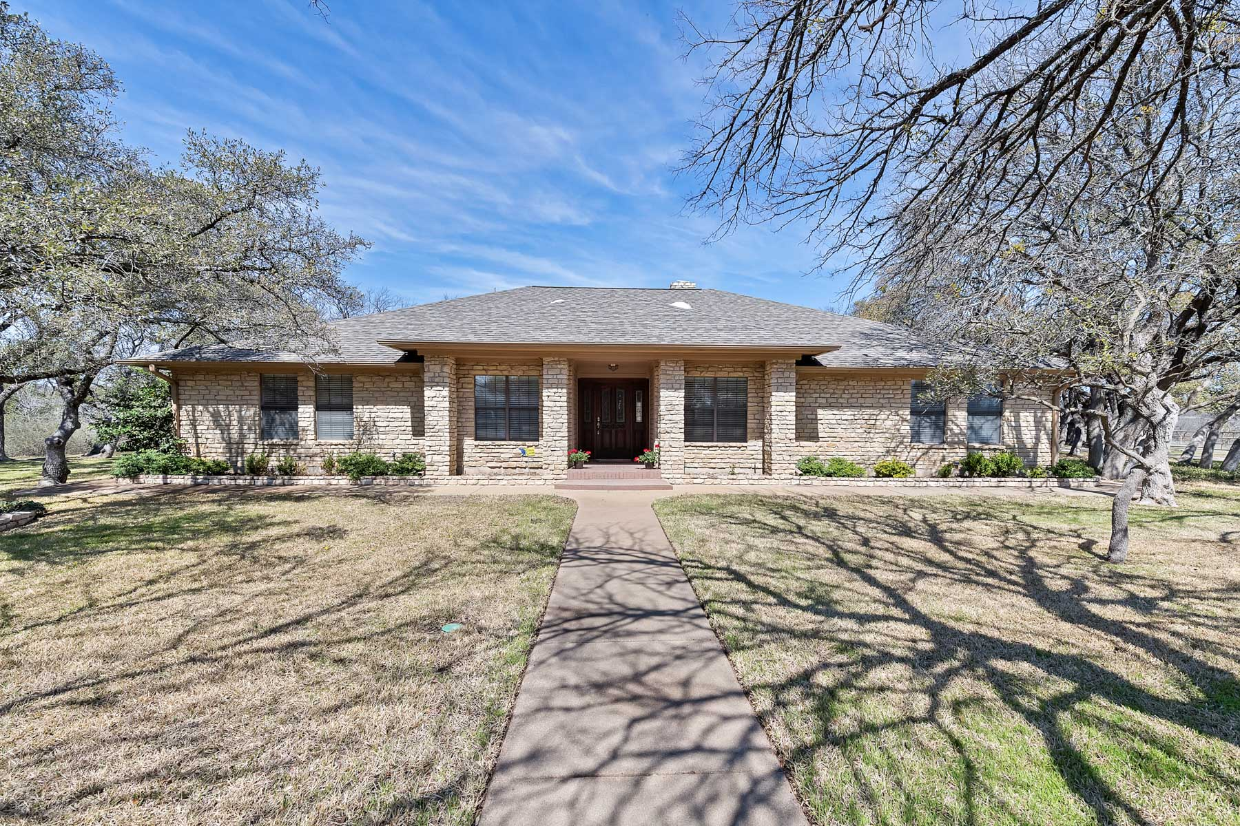 Traditional, West Fork Addition 9400 Boat Club Road Fort Worth, Texas 76179