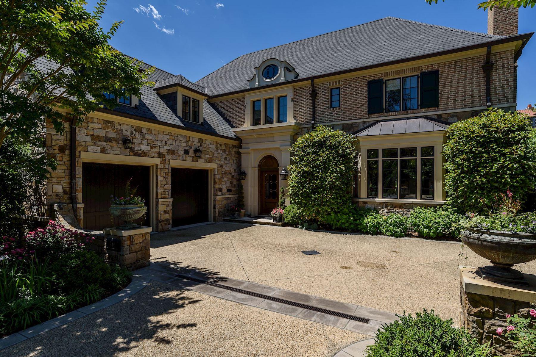 Einfamilienhaus für Verkauf beim 2166 Dunmore Lane, Washington 2166 Dunmore Ln Washington, District Of Columbia, 20007 Vereinigte Staaten