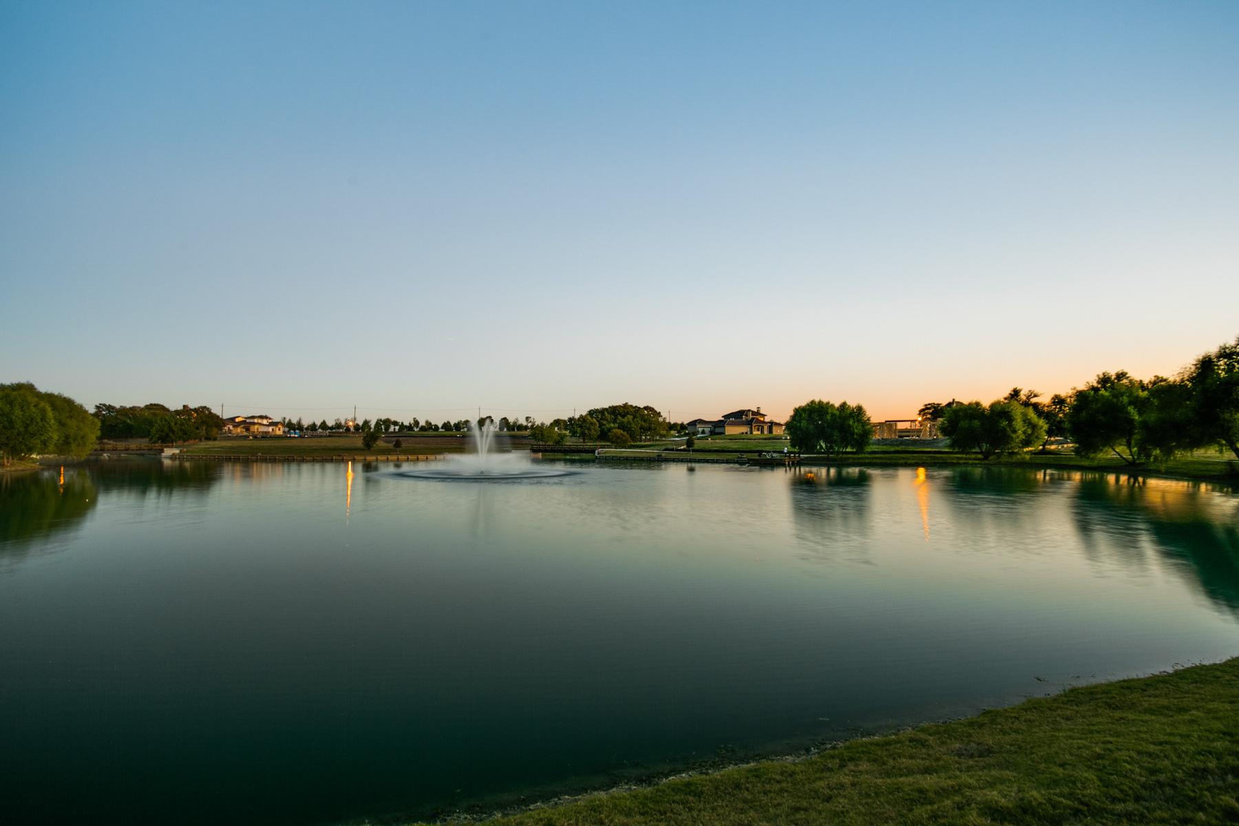 Land for Active at 450 Sunrise Ridge Drive Heath, Texas 75032 United States