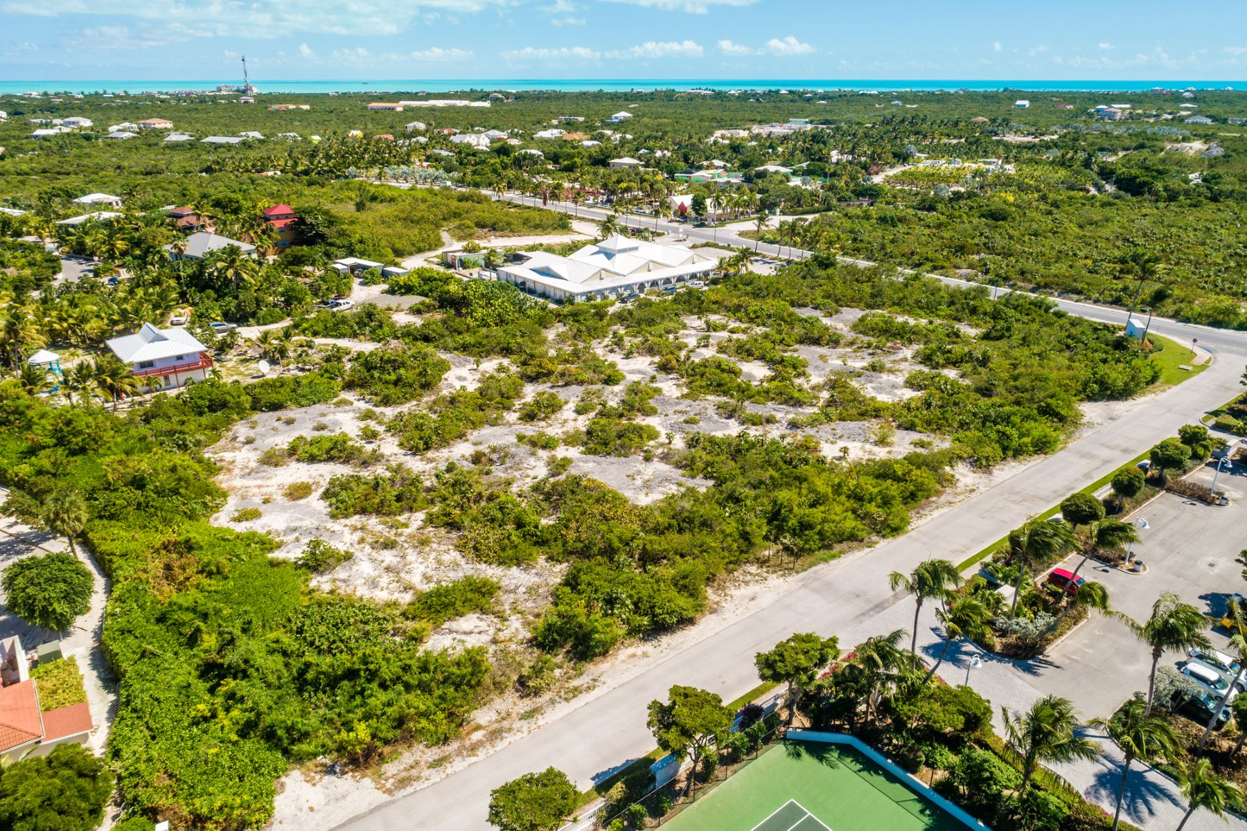 Additional photo for property listing at Commerical Vacant Land Grace Bay, Providenciales Turks And Caicos Islands
