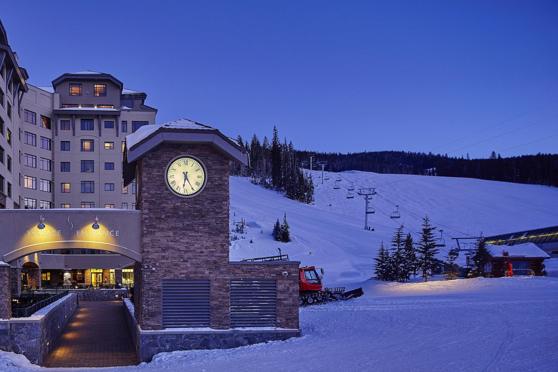 Condominio per Vendita alle ore Summit Condo 10804 60 Big Sky Resort Rd, Summit 10804 Big Sky, Montana, 59716 Stati Uniti