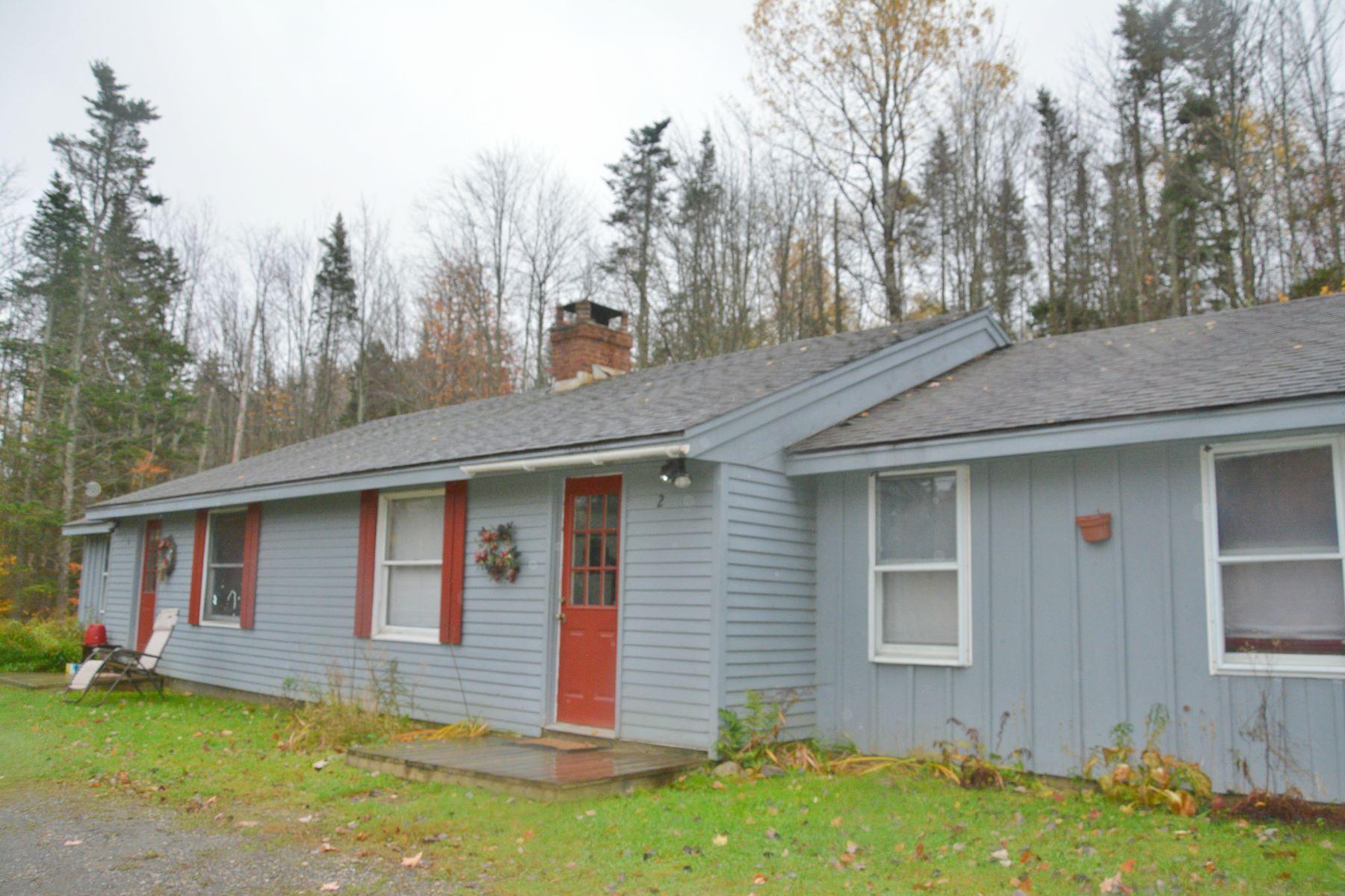 متعددة للعائلات الرئيسية للـ Sale في Duplex Minutes from Mount Snow 30 Maple Hill Loop, Dover, Vermont, 05356 United States