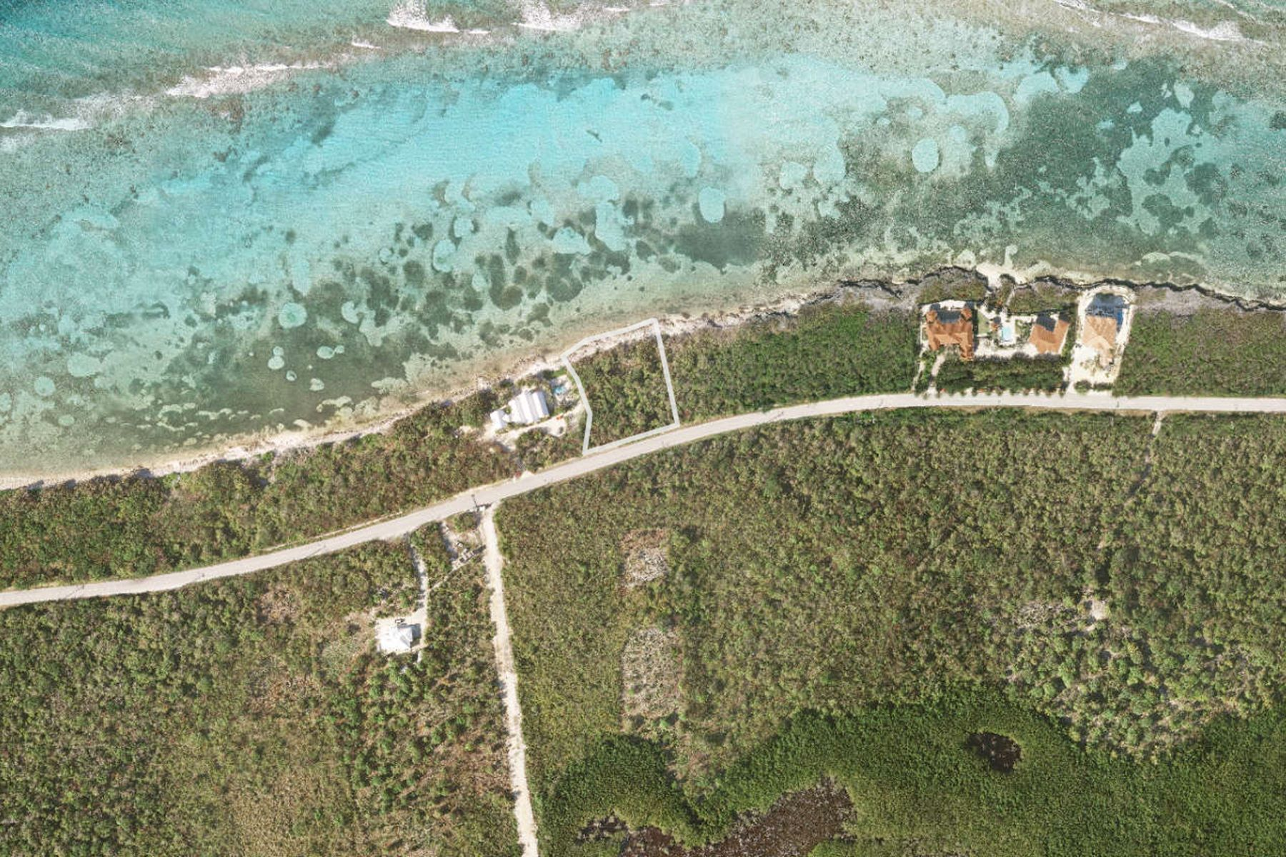 Additional photo for property listing at Ocean front Land, Queen's Highway East End,  Cayman Islands