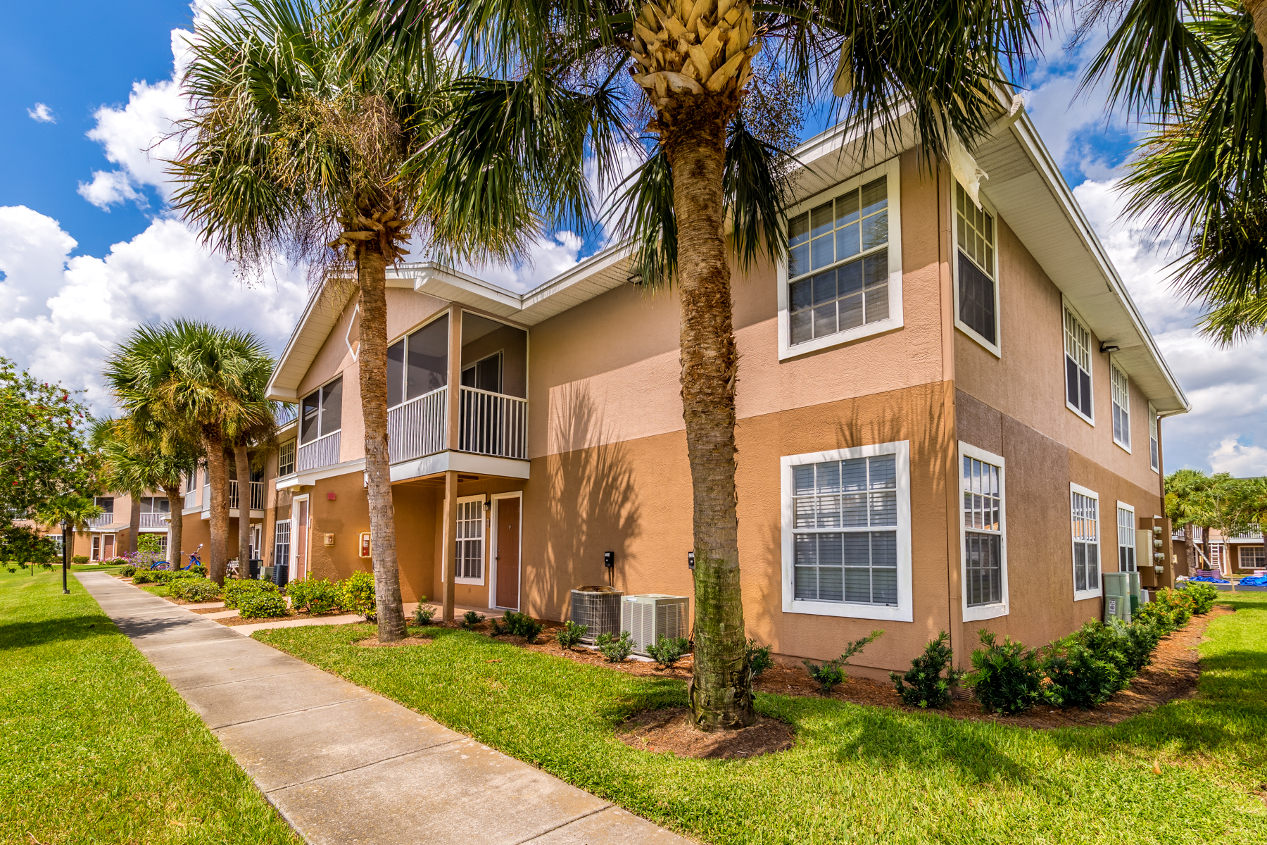 Single Family Home for Sale at Charming Villa in Greens at Viera East 1810 Long Iron Drive #324 Rockledge, Florida 32955 United States
