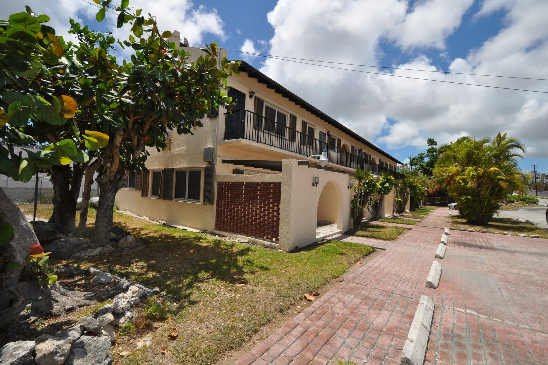 Multi-Family Home for Sale at Hillside Park Apartments Prince Charles Drive, Nassau And Paradise Island Bahamas