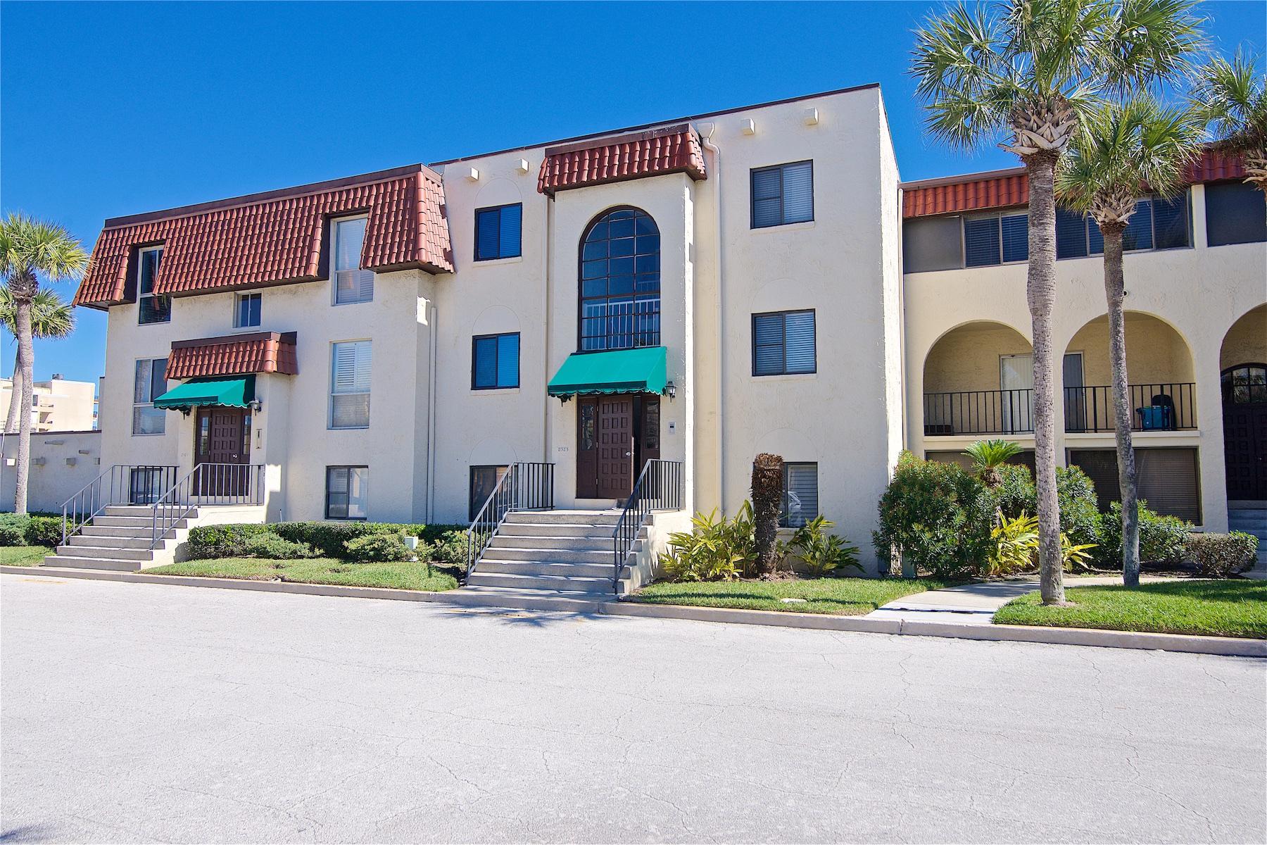 Condominiums for Active at Vista Del Mar 2323 Costa Verde Blvd Unit 202 Jacksonville Beach, Florida 32250 United States