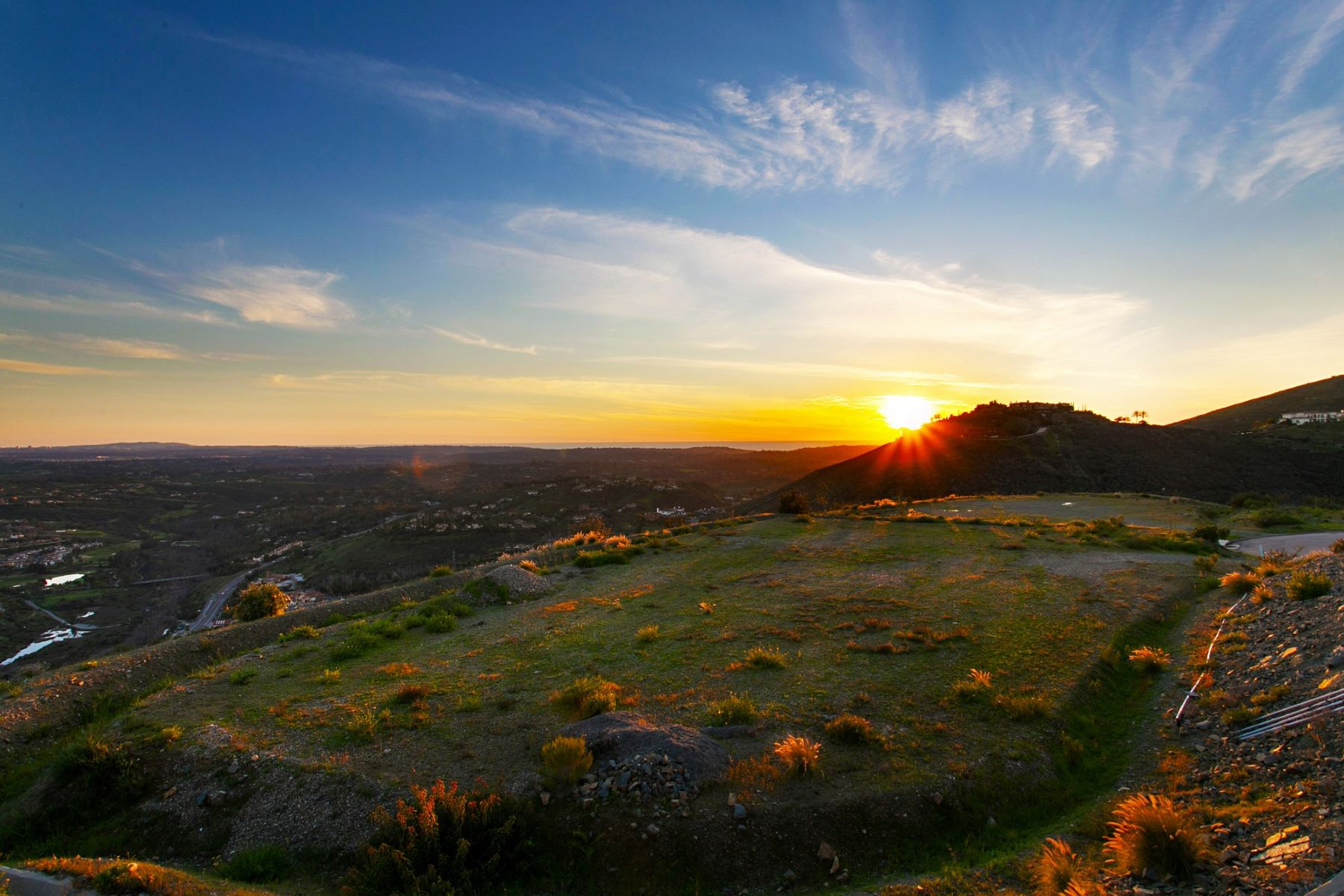 Land for Active at El Brazo (82A) El Brazo 82A Rancho Santa Fe, California 92067 United States